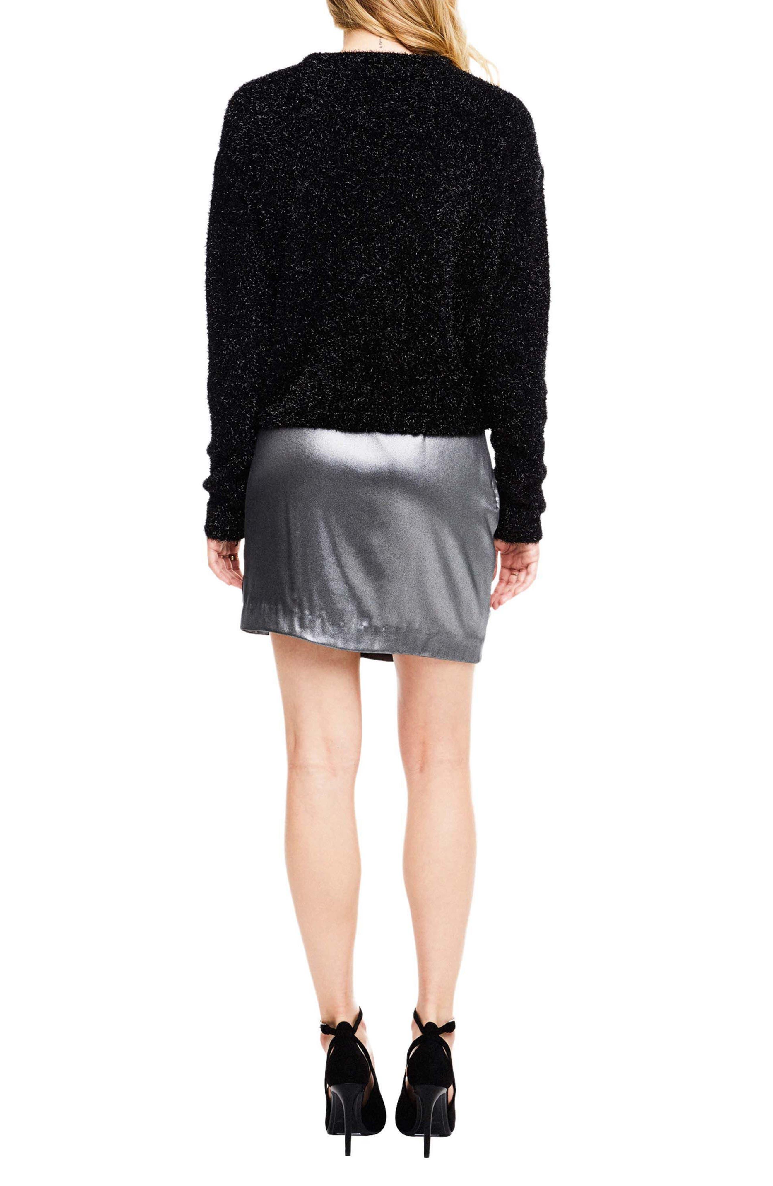 Nell Mini Skirt,                             Alternate thumbnail 2, color,                             030