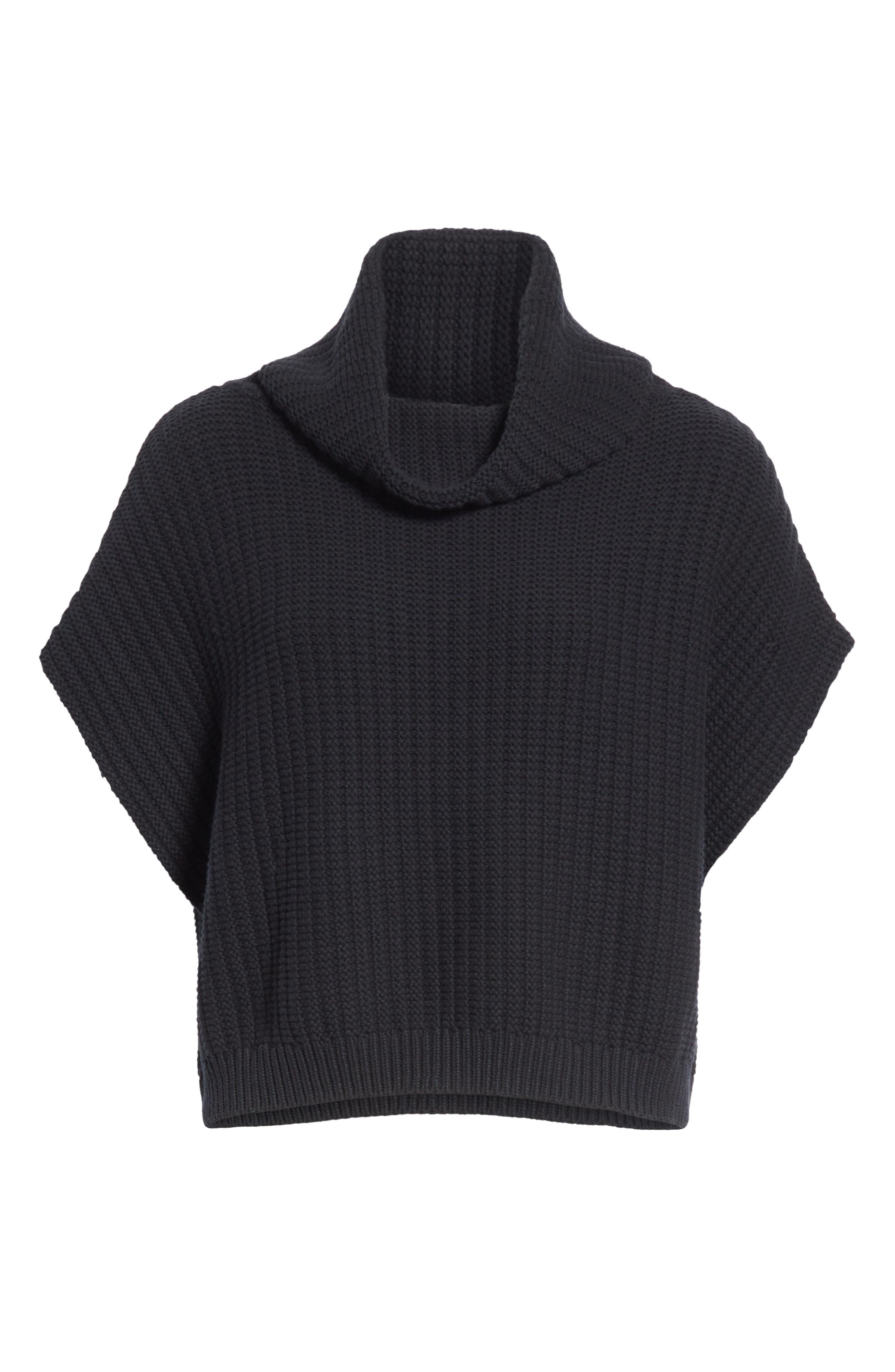 Keep It Simple Vest,                             Alternate thumbnail 6, color,                             001