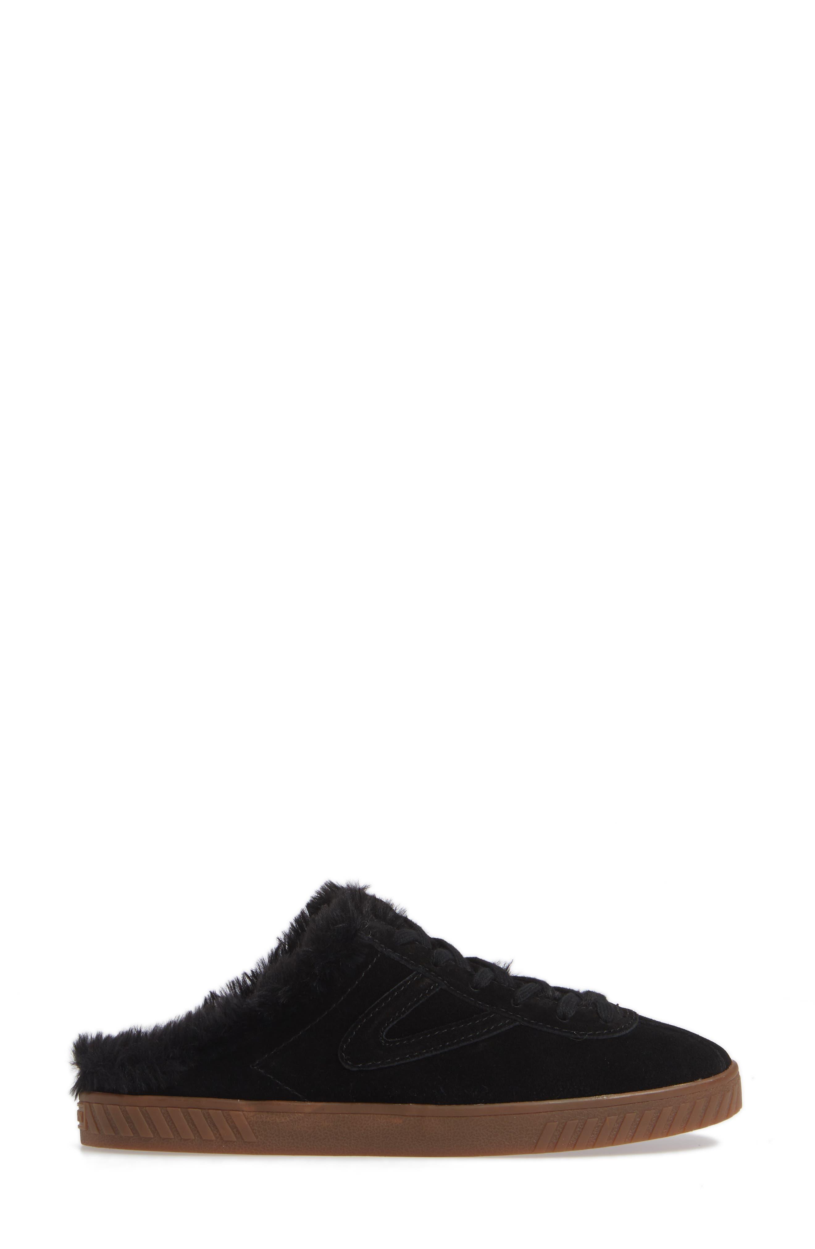 Cam 2 Slip-On Sneaker,                             Alternate thumbnail 3, color,                             BLACK