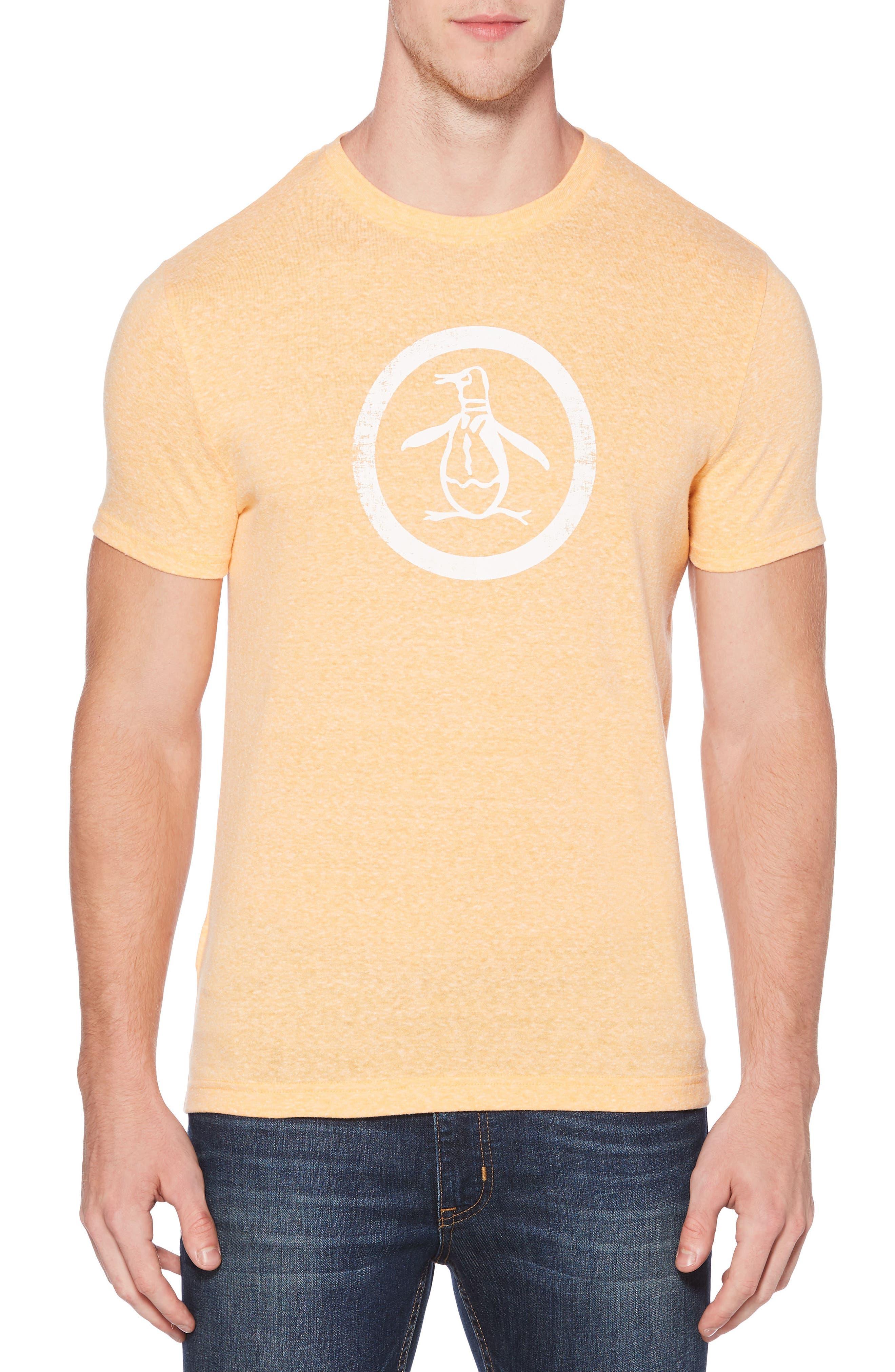 Circle Logo T-Shirt,                             Main thumbnail 6, color,