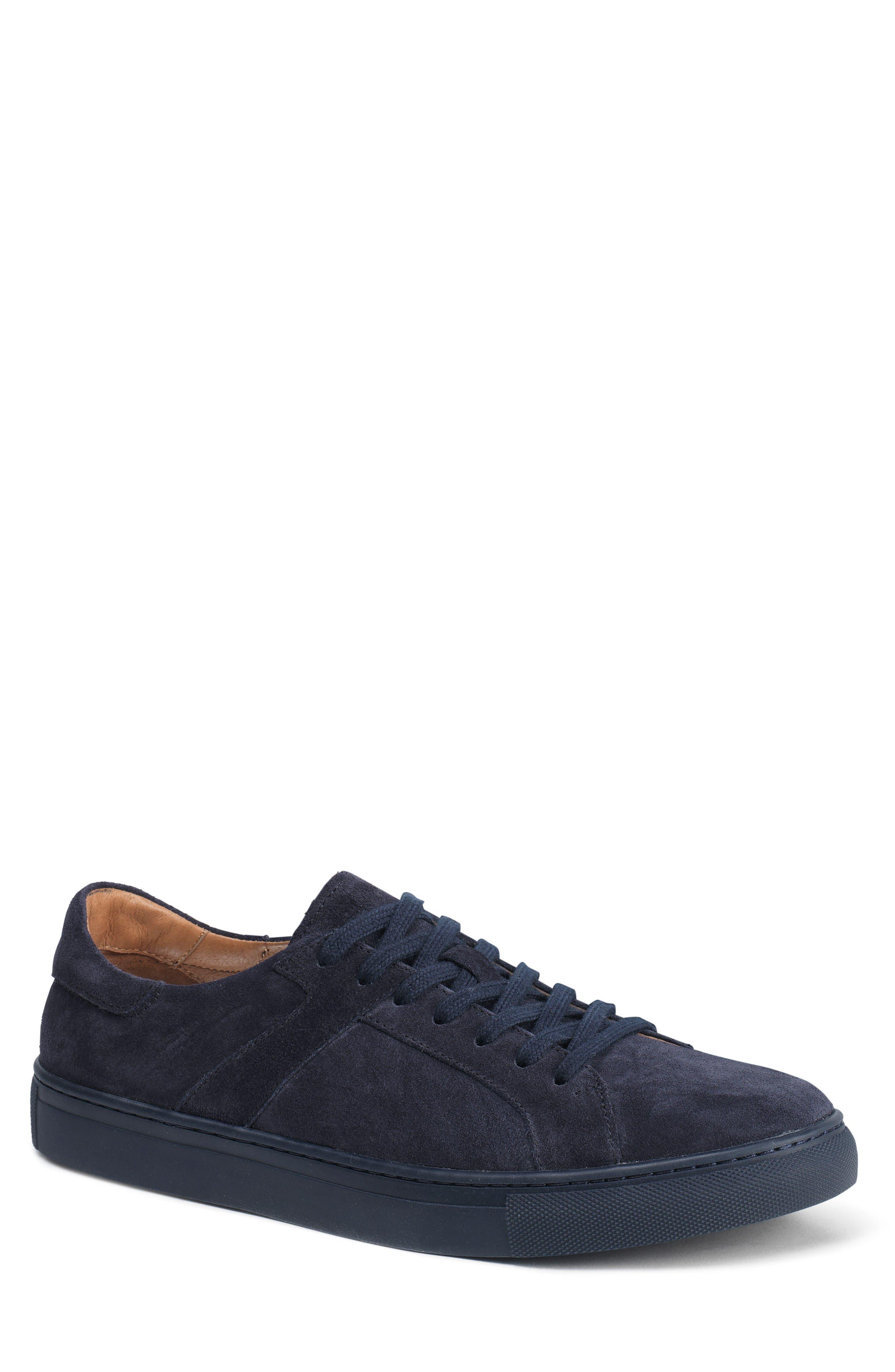 Trask Aaron Sneaker, Blue