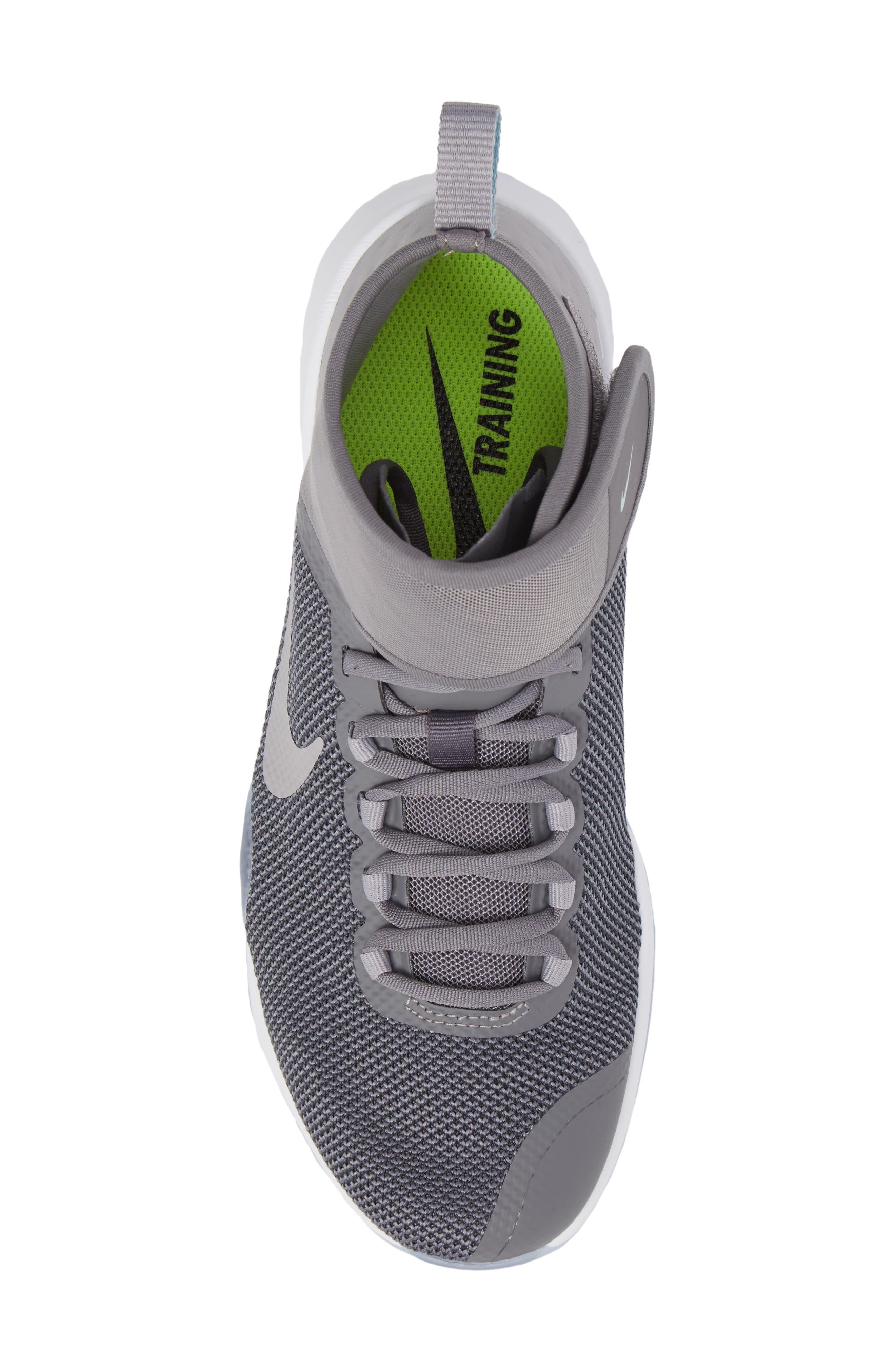 NikeLab Air Zoom Strong 2 Training Shoe,                             Alternate thumbnail 17, color,