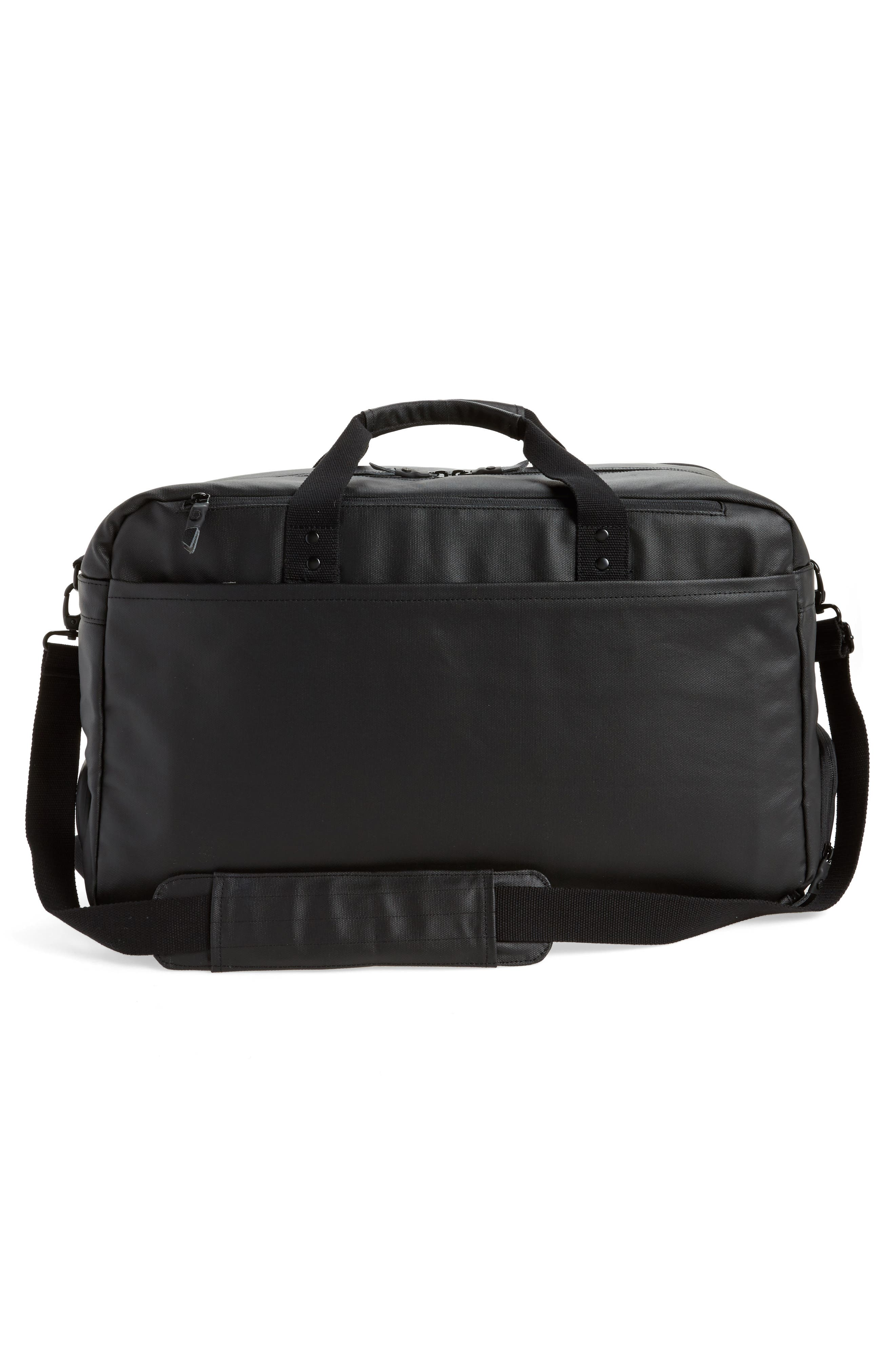 Convertible Duffel Bag,                             Alternate thumbnail 3, color,                             001