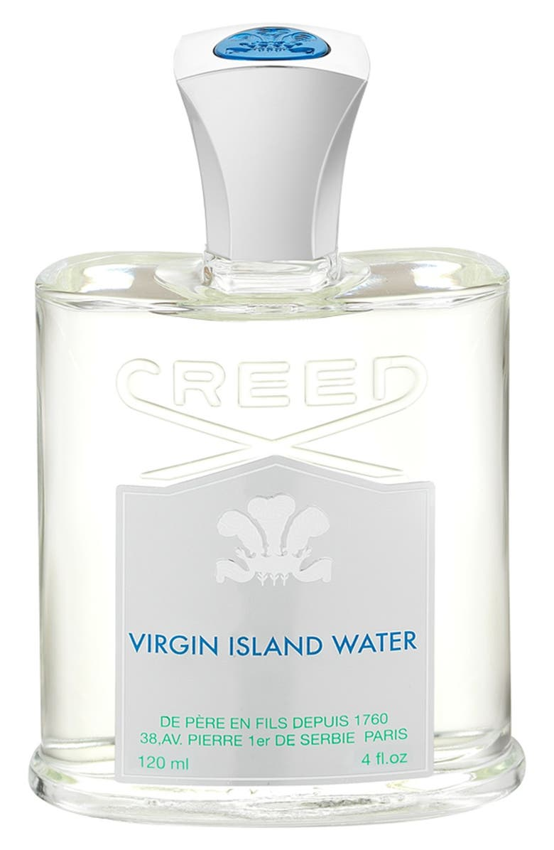 Mens Virgin Island Water Cologne By Creed
