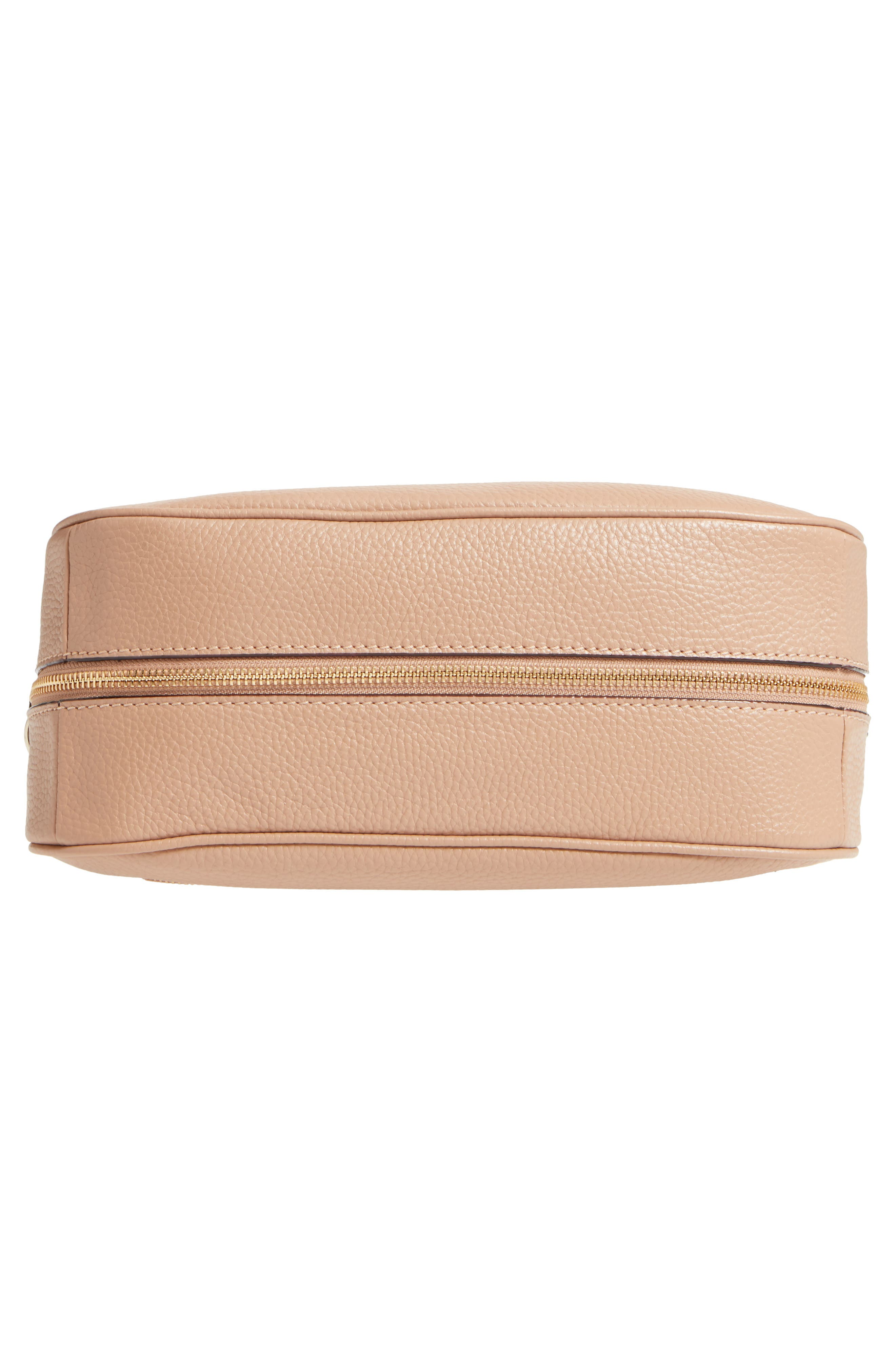 cobble hill - deva leather crossbody bag,                             Alternate thumbnail 39, color,