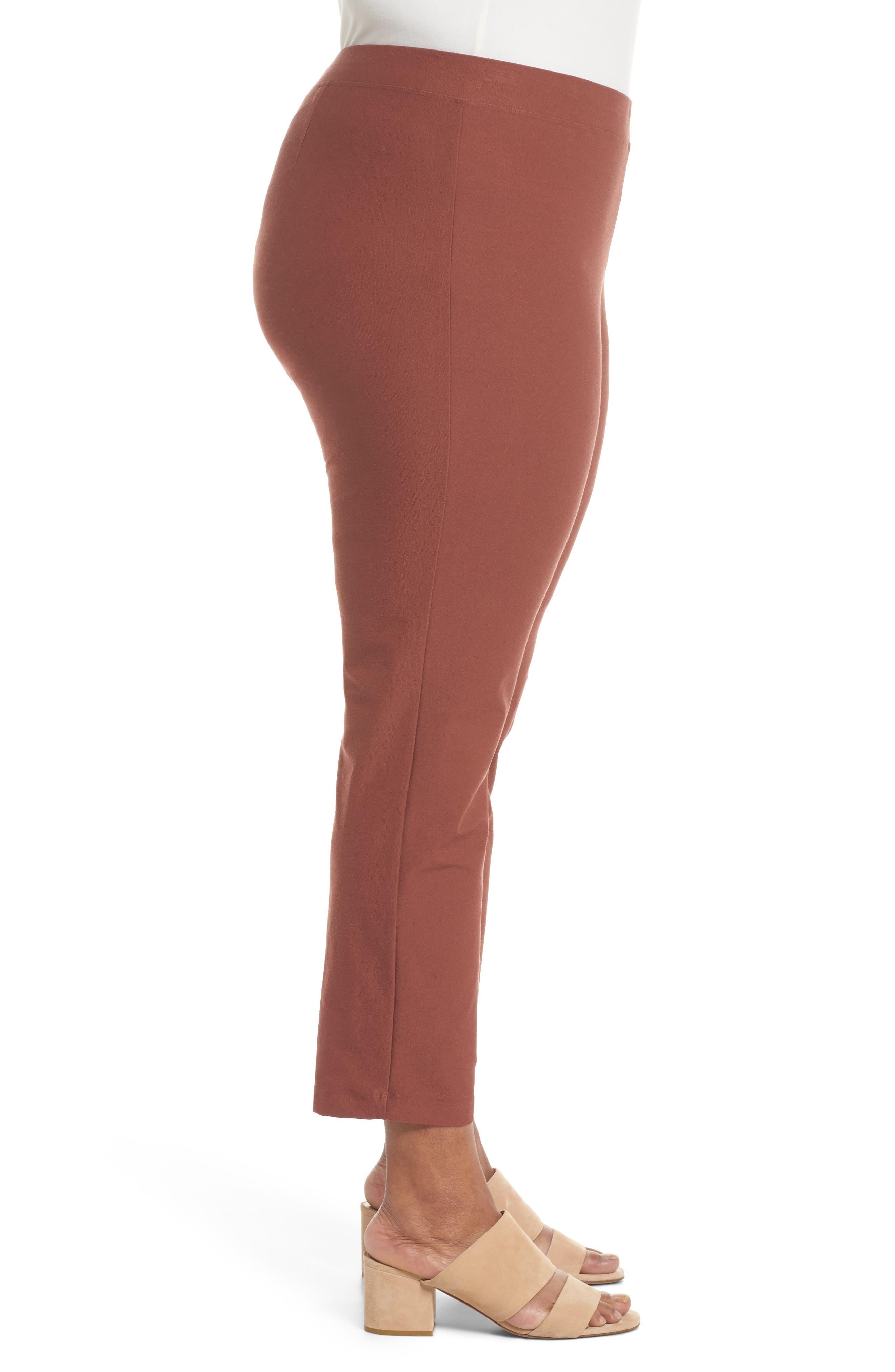 Slim Ankle Pants,                             Alternate thumbnail 36, color,