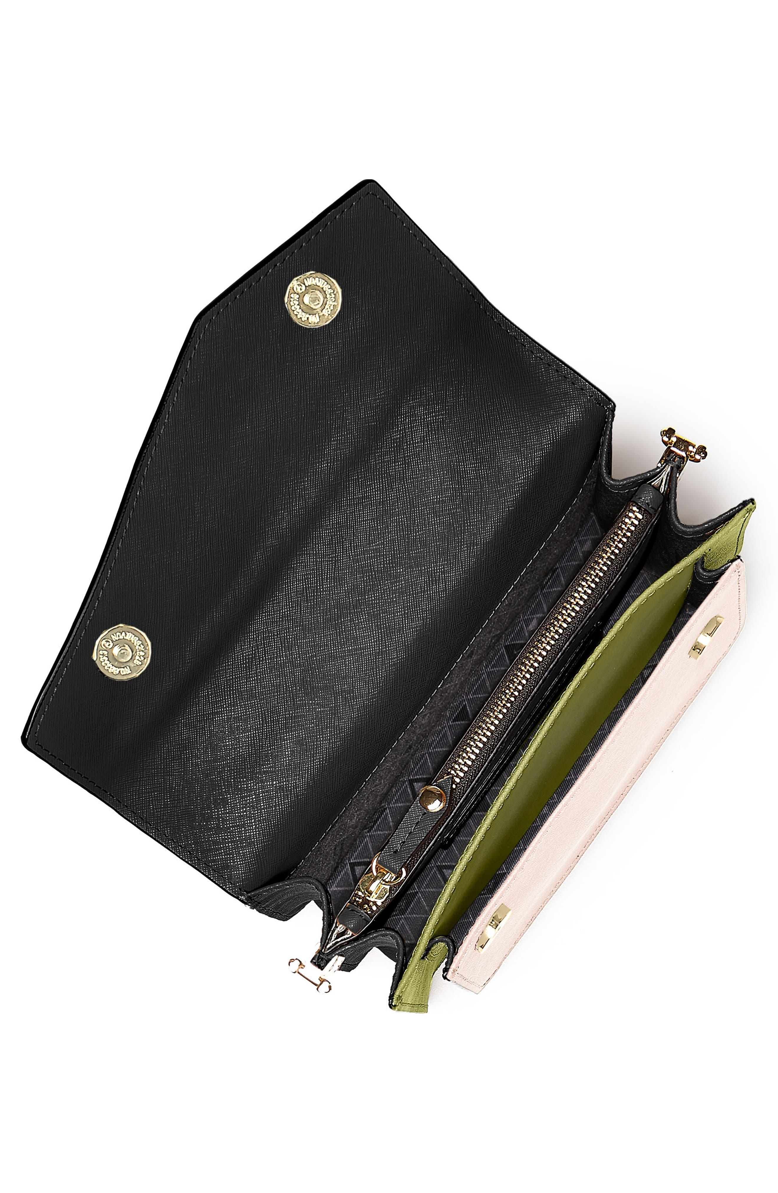 Cobble Hill Leather Crossbody Bag,                             Alternate thumbnail 94, color,