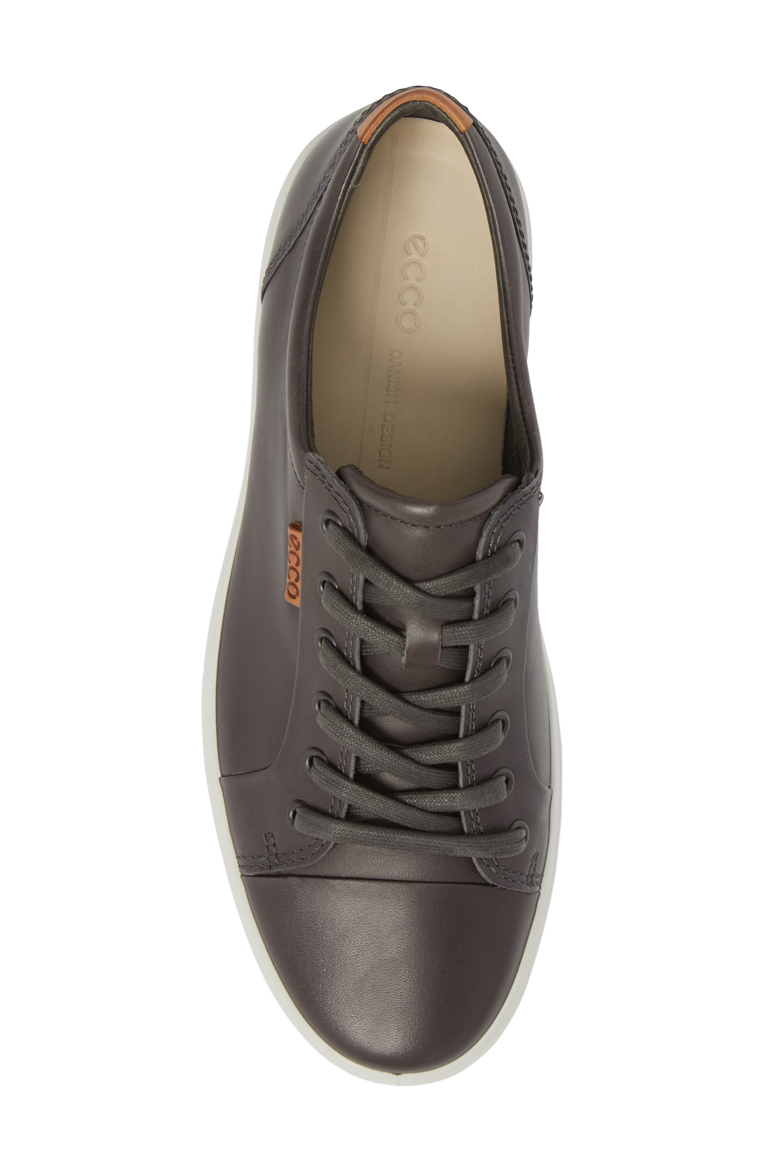 Soft VII Lace-Up Sneaker,                             Alternate thumbnail 77, color,