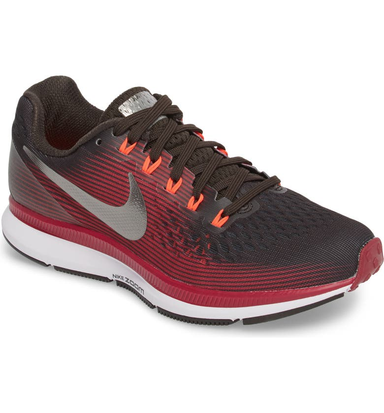 acfec43b1d3 Nike Air Zoom Pegasus 34 Gem Running Shoe (Women)