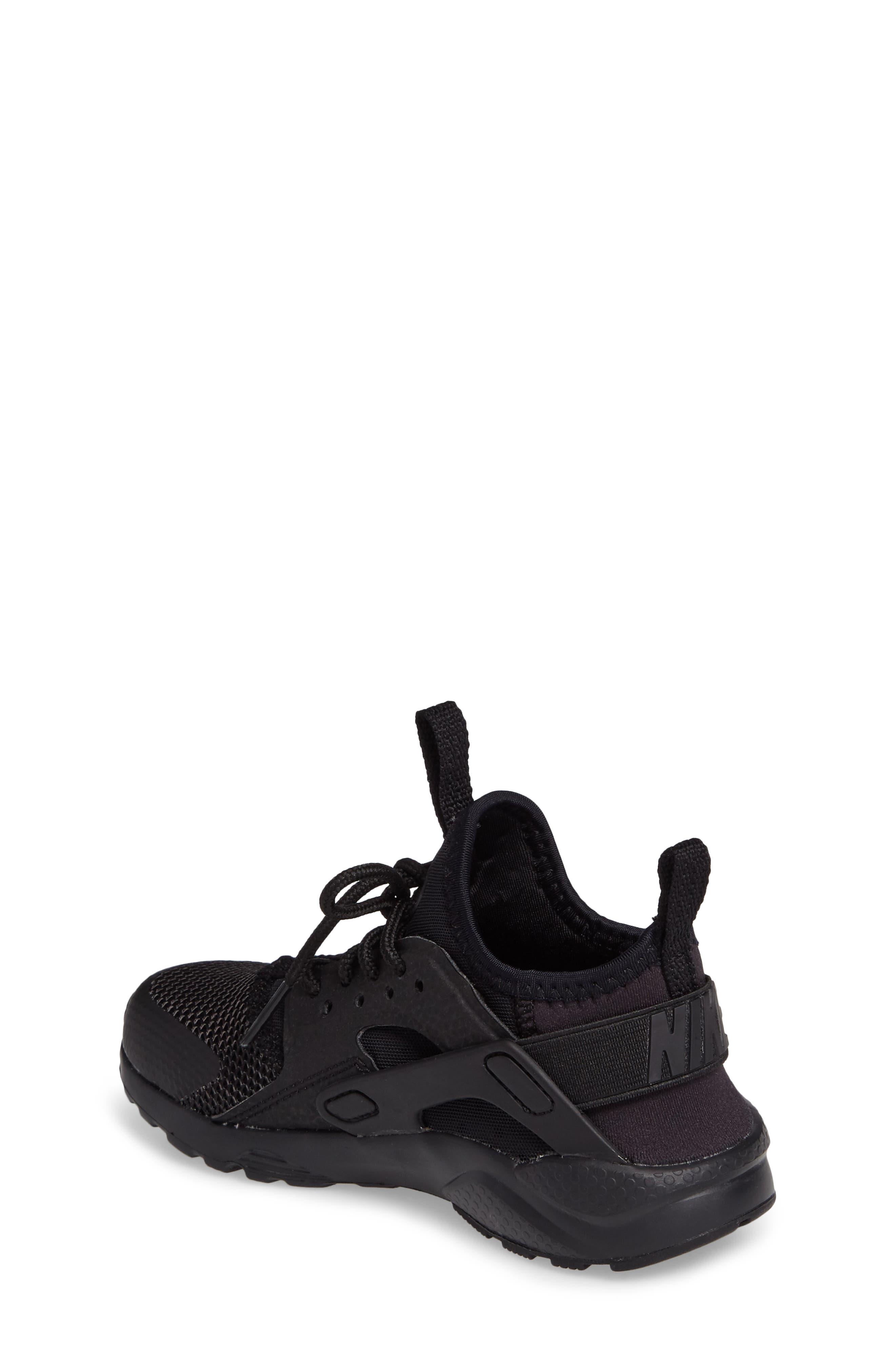 Air Huarache Run Ultra Sneaker,                             Alternate thumbnail 9, color,