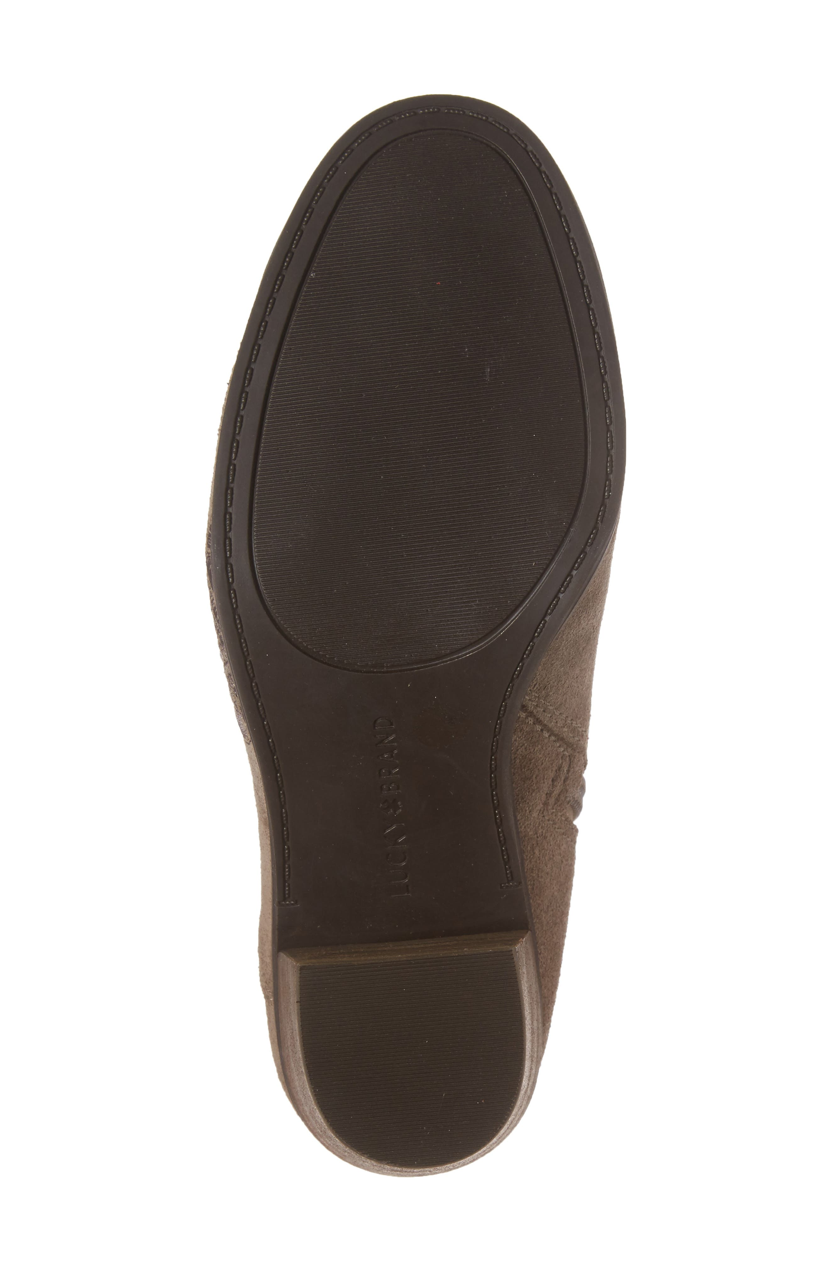 Pexton Embroidered Bootie,                             Alternate thumbnail 22, color,