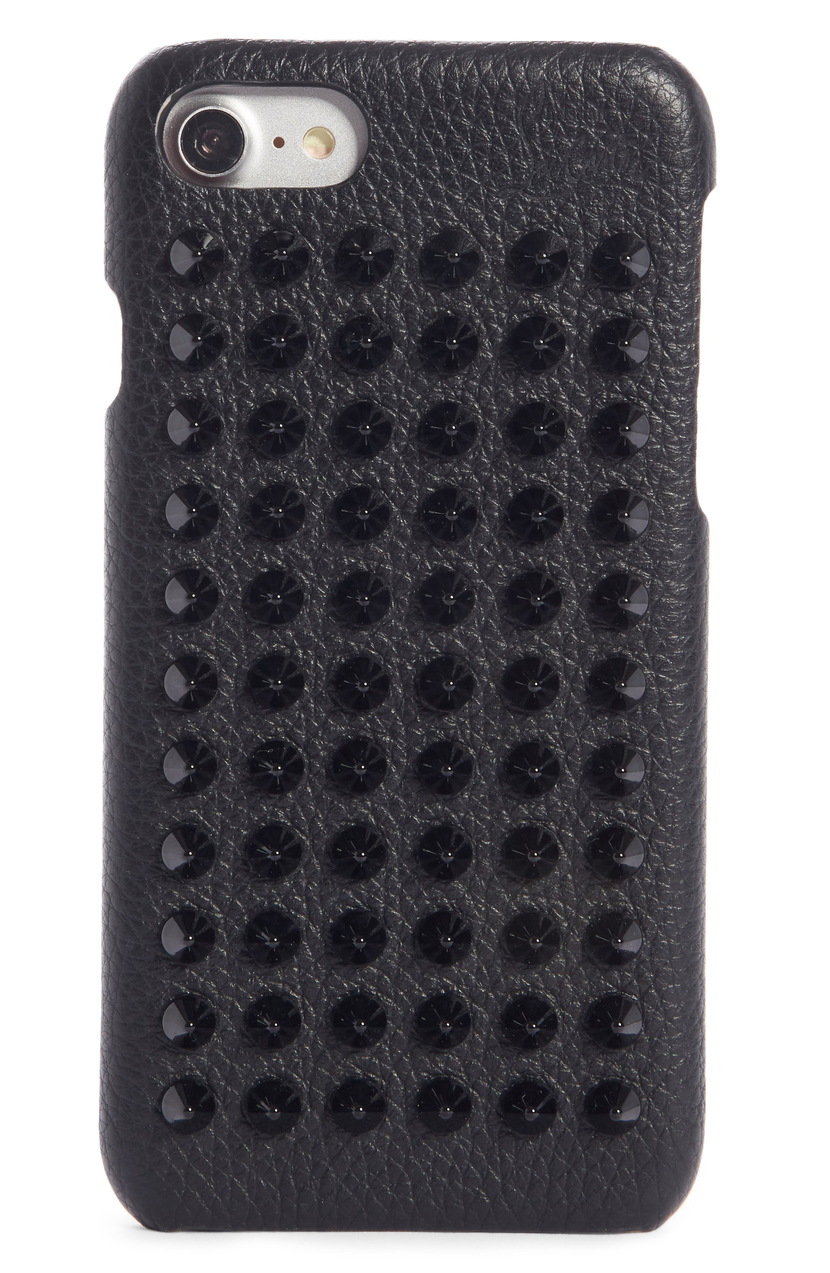 Loubiphone I Phone 8 Case by Christian Louboutin