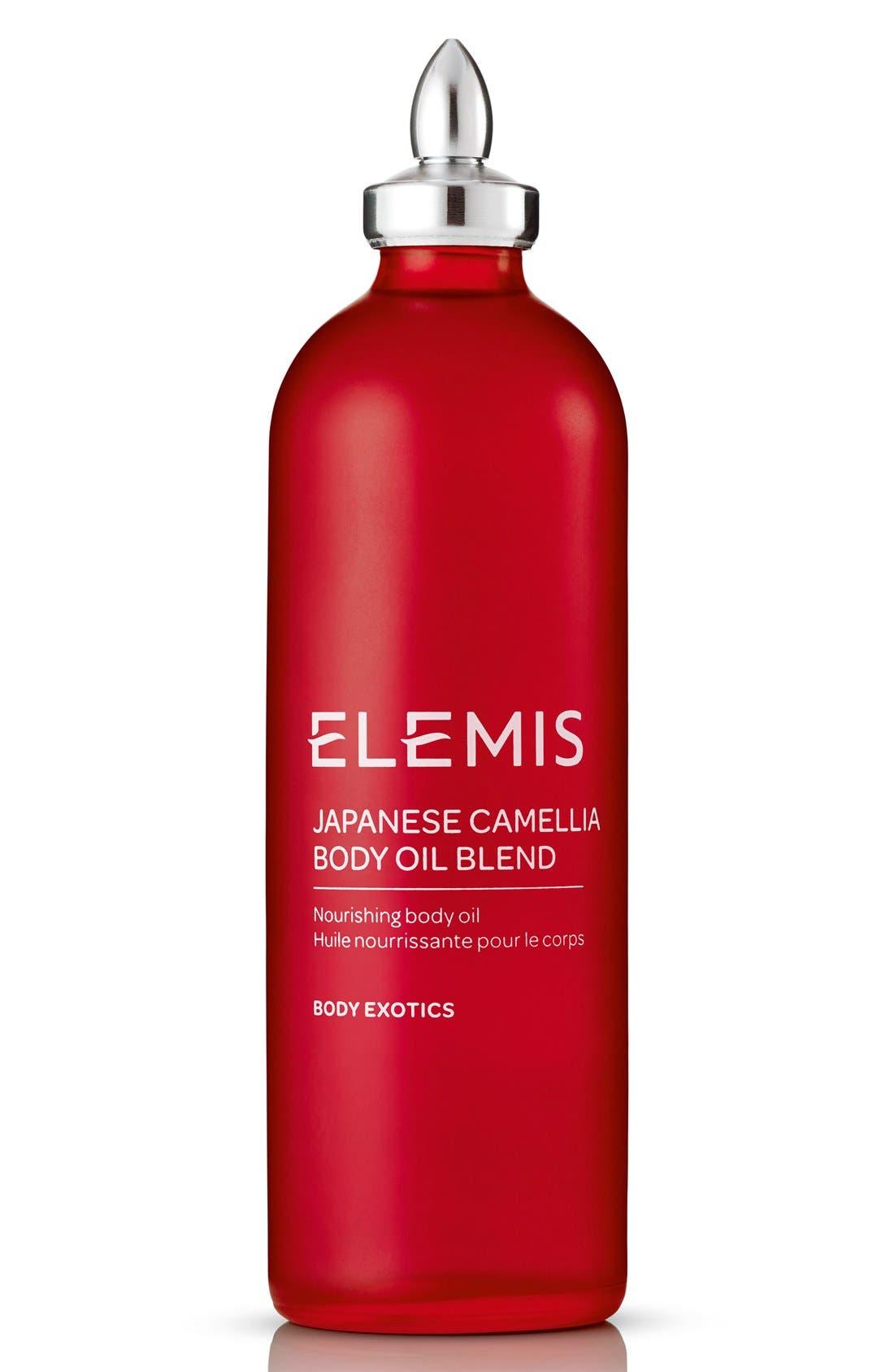 Japanese Camellia Oil Blend,                             Main thumbnail 1, color,                             NO COLOR