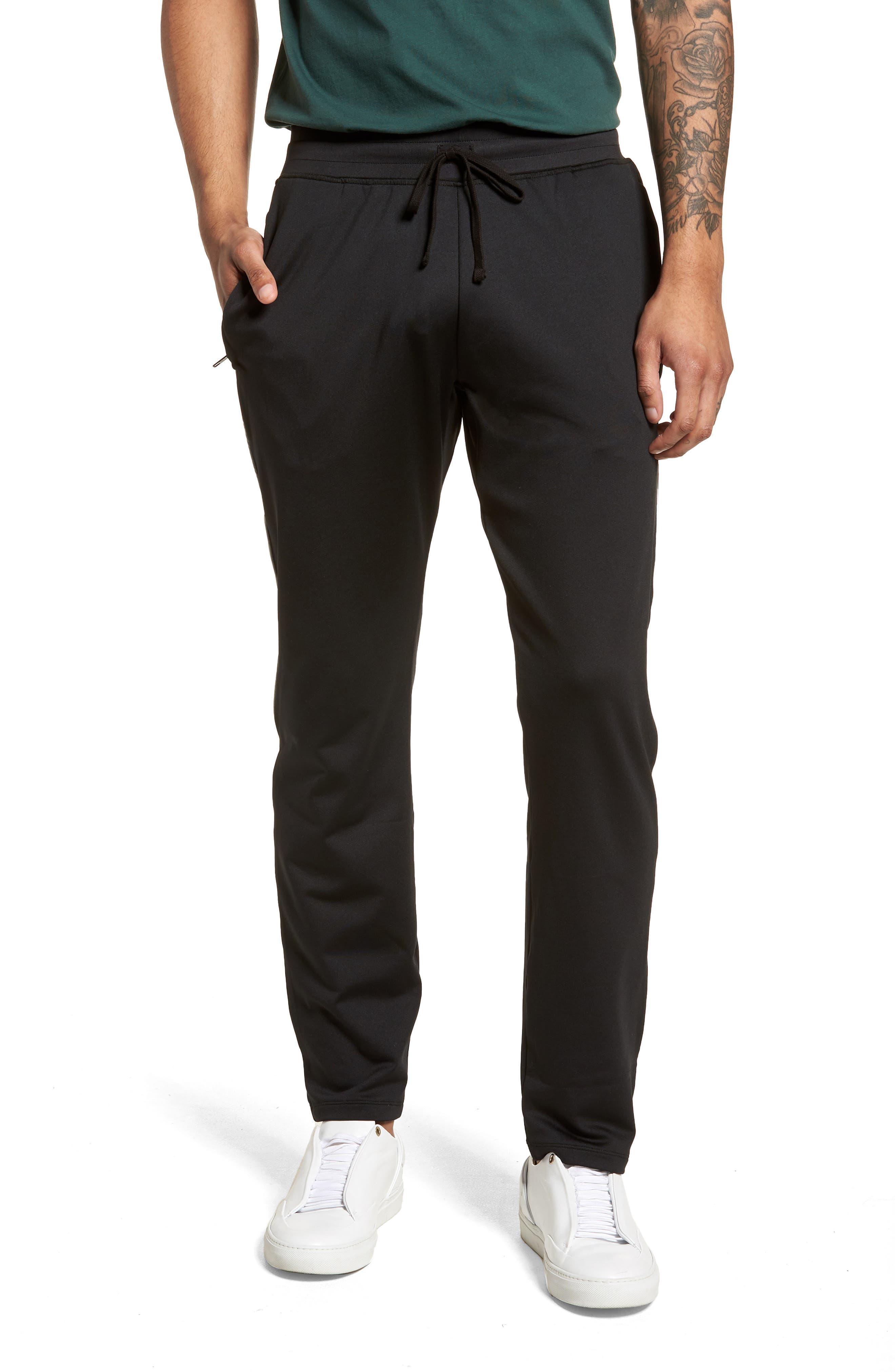 CoolMax<sup>®</sup> Track Pants,                         Main,                         color,