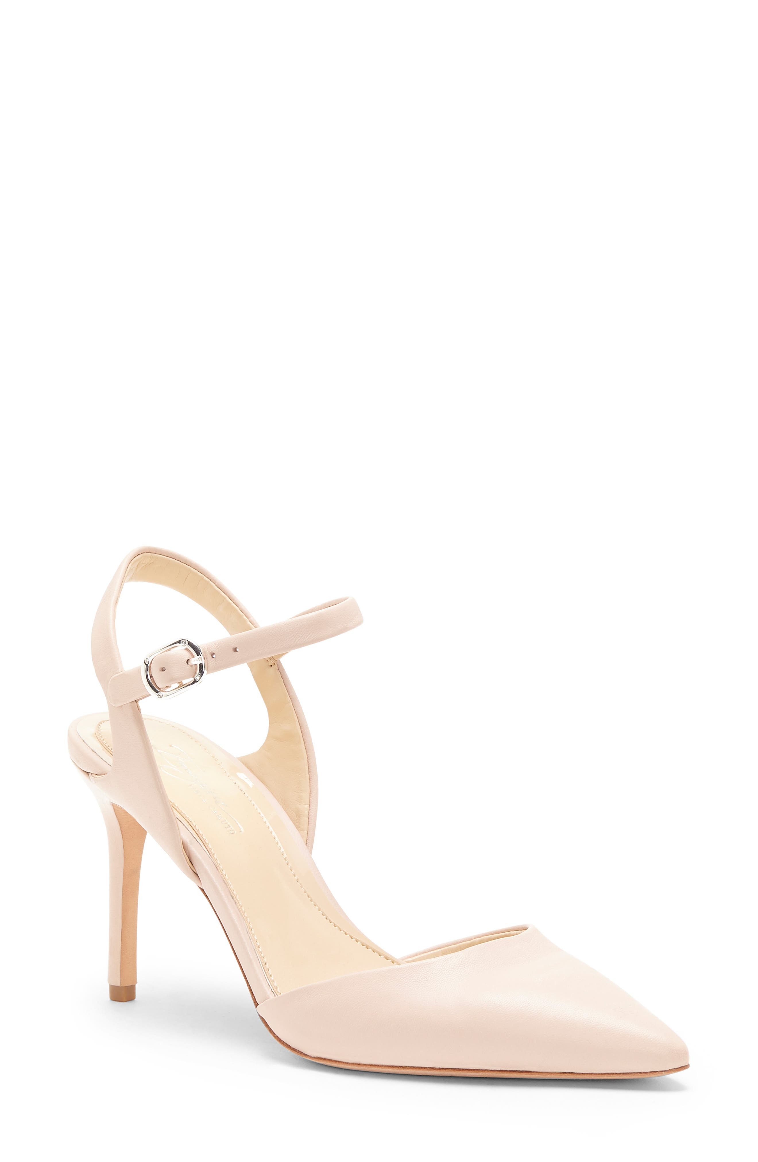 6476e032b6f Imagine By Vince Camuto Glora Pointy Toe Pump- Beige