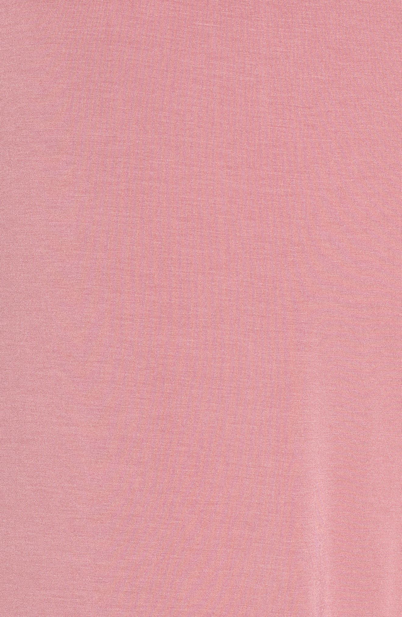 Dolman Sleeve Nightshirt,                             Alternate thumbnail 19, color,