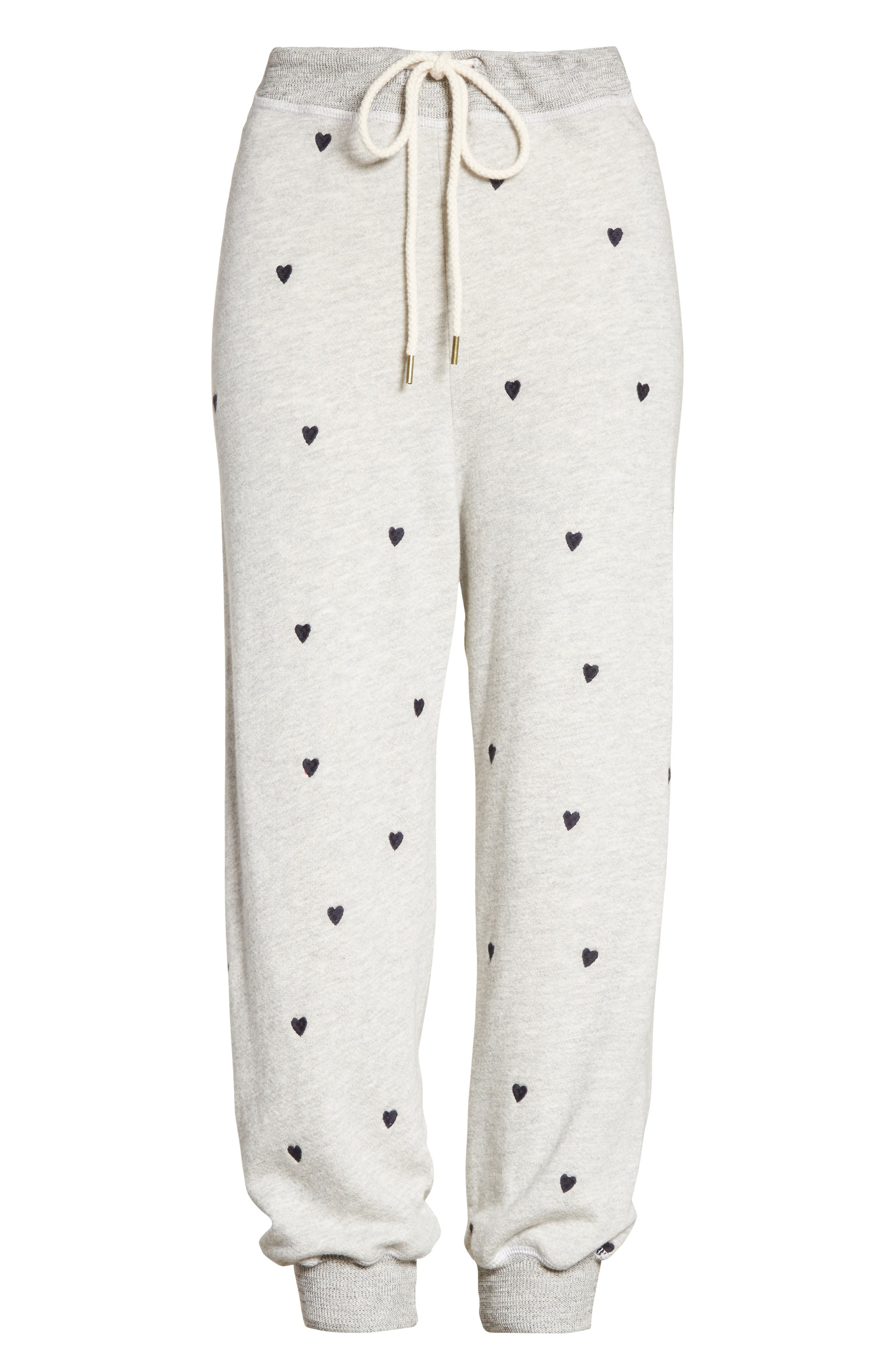 The Cropped Sweatpants,                             Alternate thumbnail 12, color,