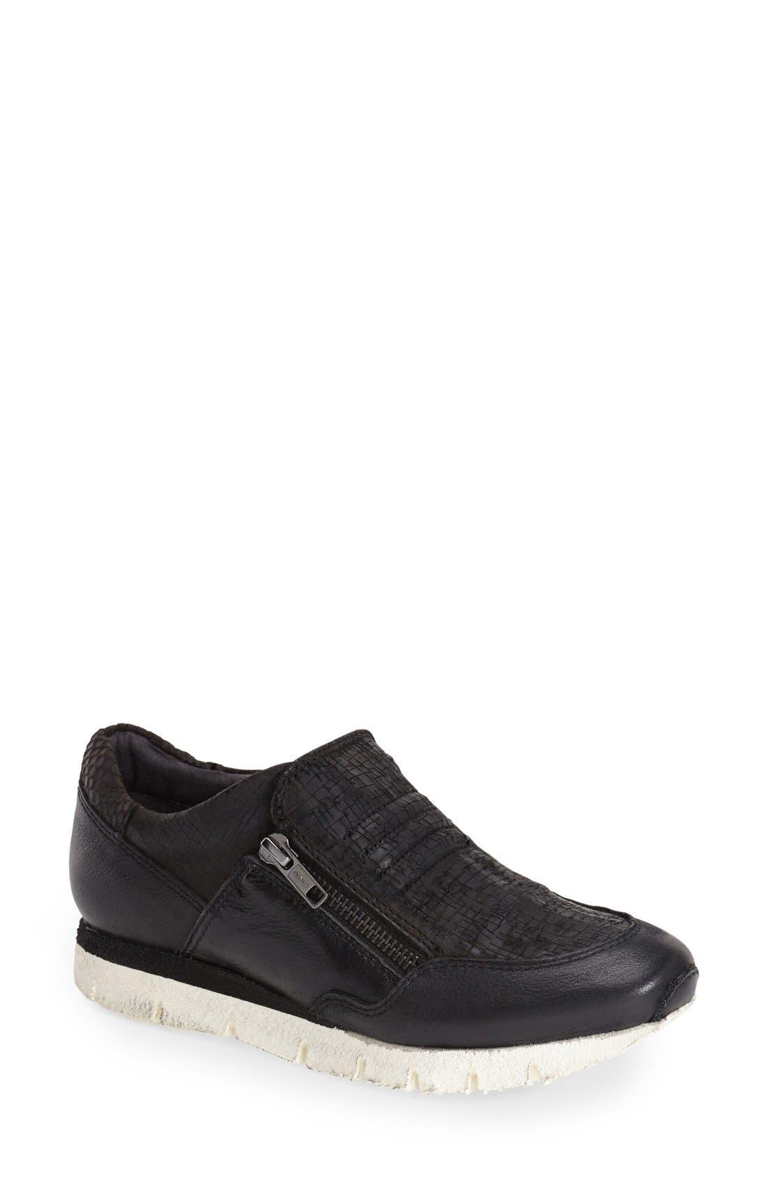 'Sewell' Sneaker,                         Main,                         color, 001
