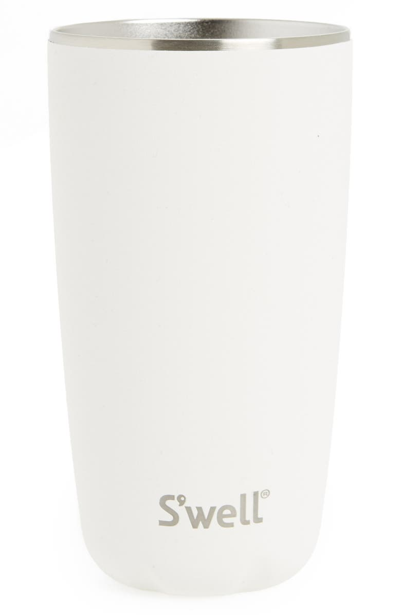 S'well Moonstone 18-Ounce Stainless Steel Insulated Tumbler | Nordstrom