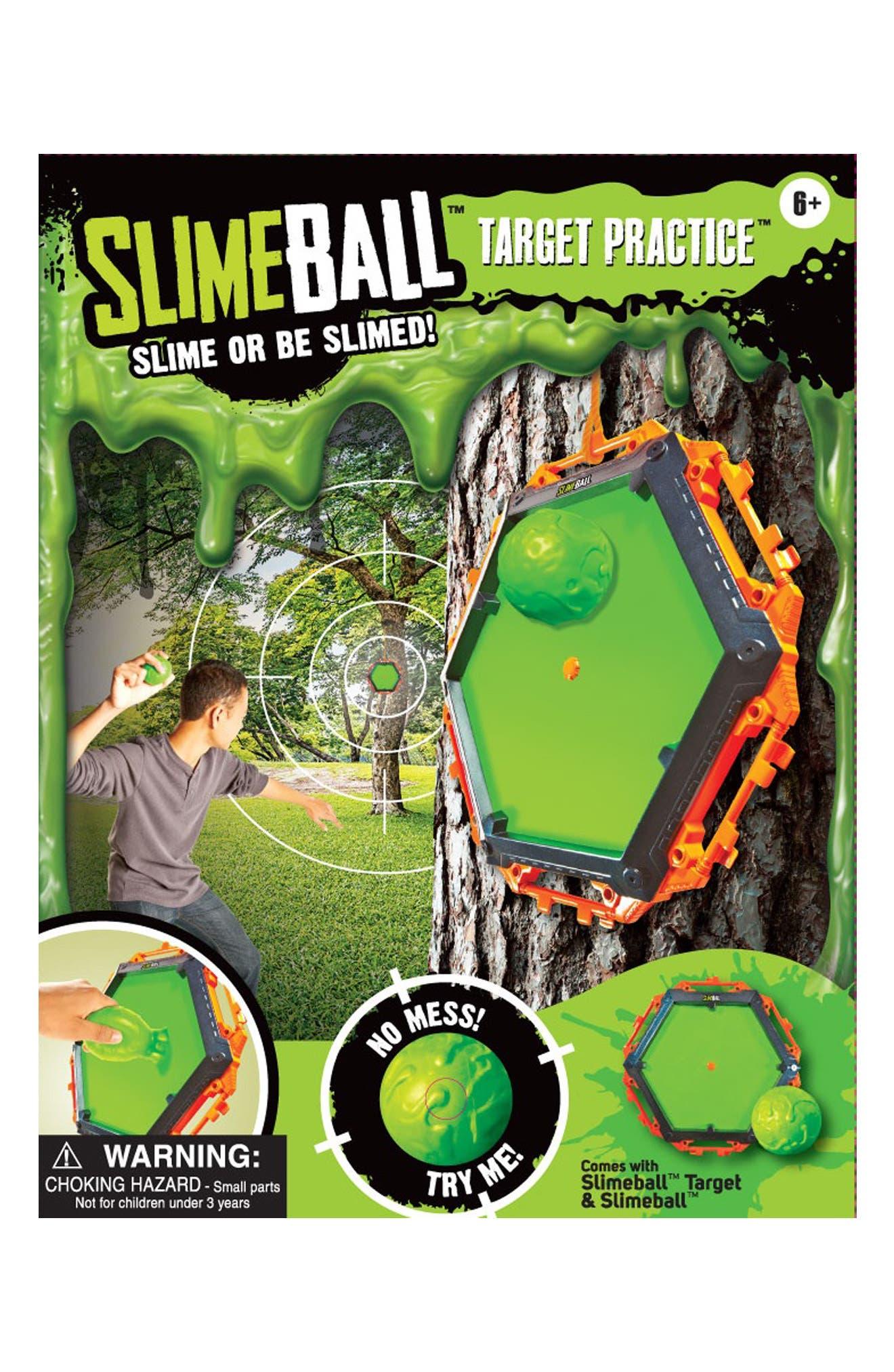 'Slimeball' Target Practice,                             Alternate thumbnail 5, color,                             300