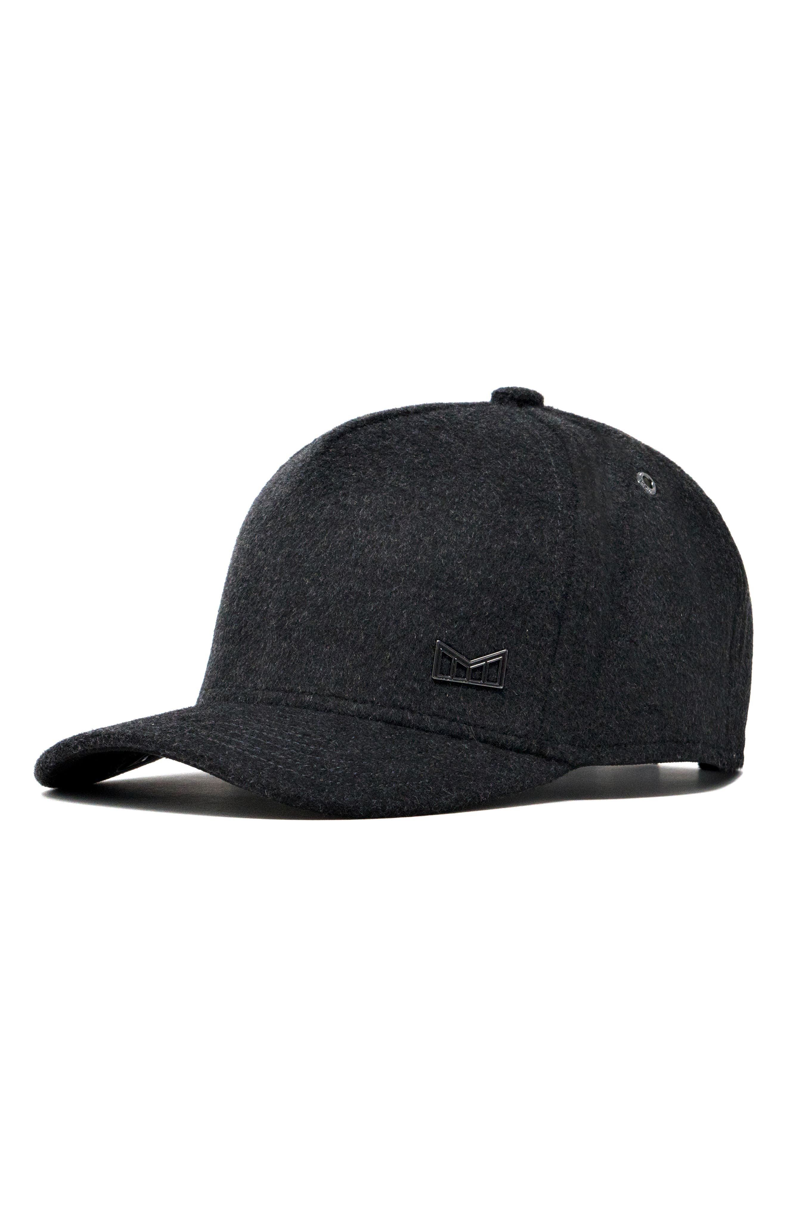 The Captain Hat,                         Main,                         color, DARK CHARCOAL