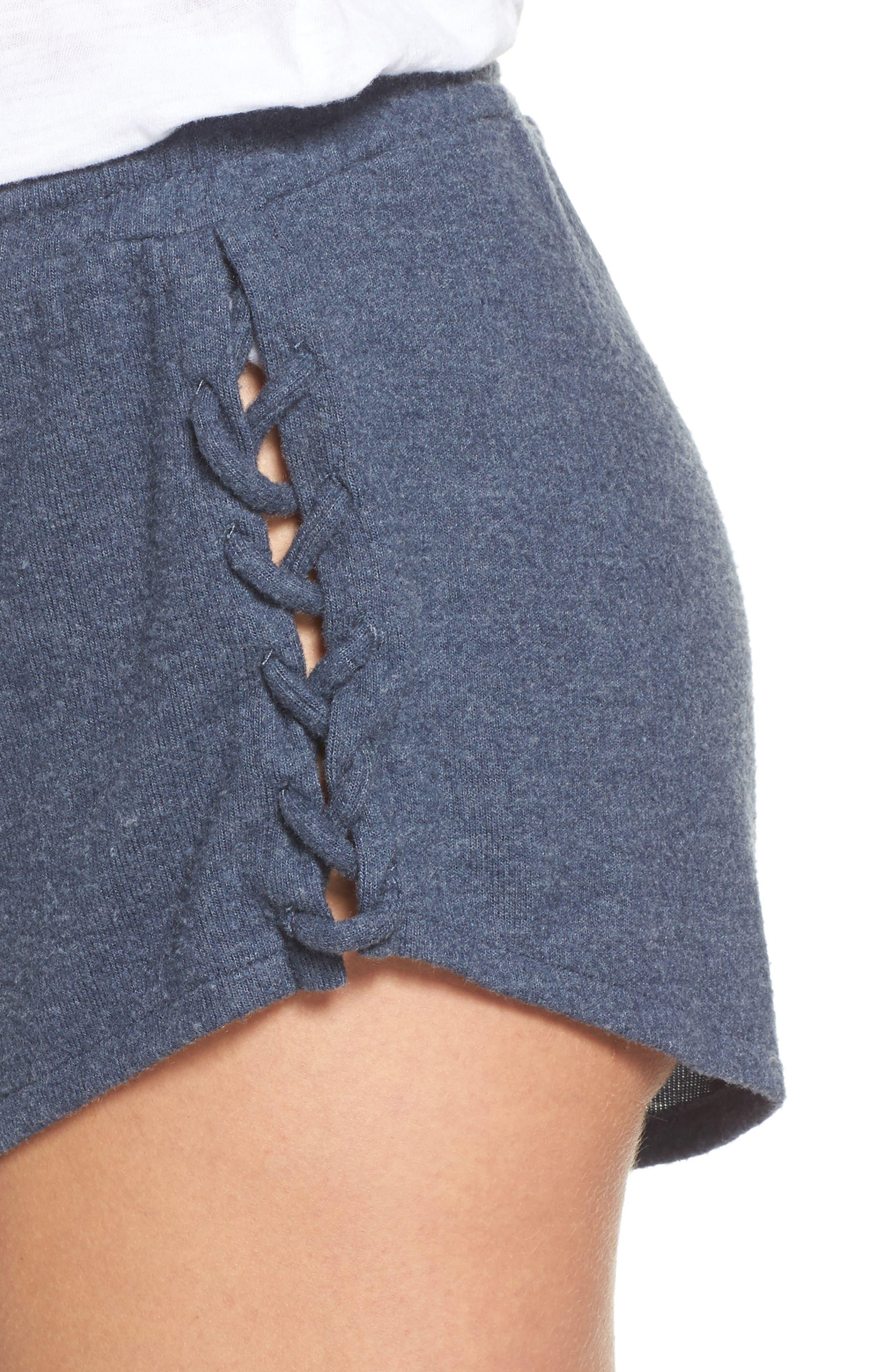 Love Shorts,                             Alternate thumbnail 4, color,                             402