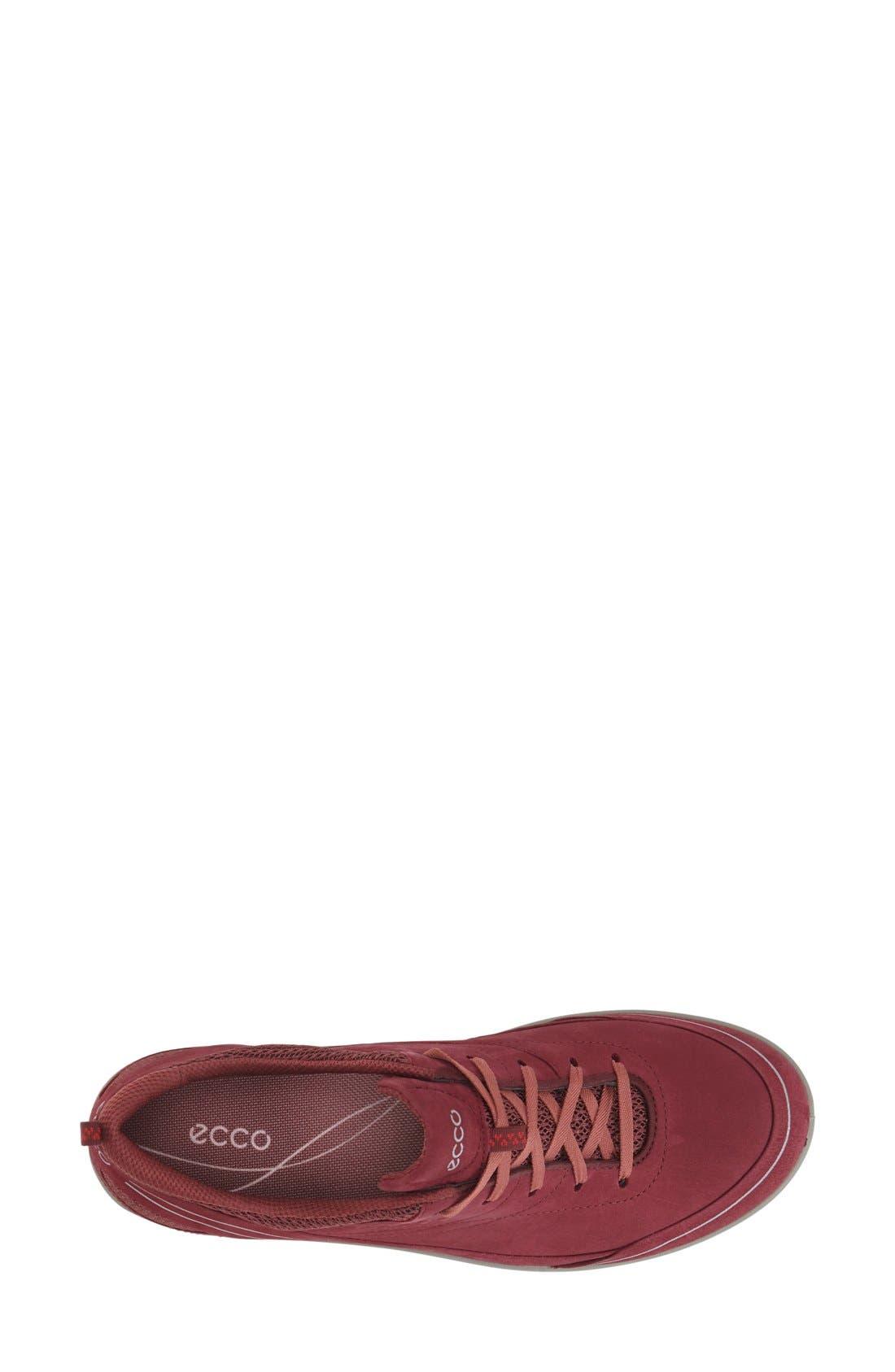 'Arizona' Sneaker,                             Alternate thumbnail 3, color,                             600