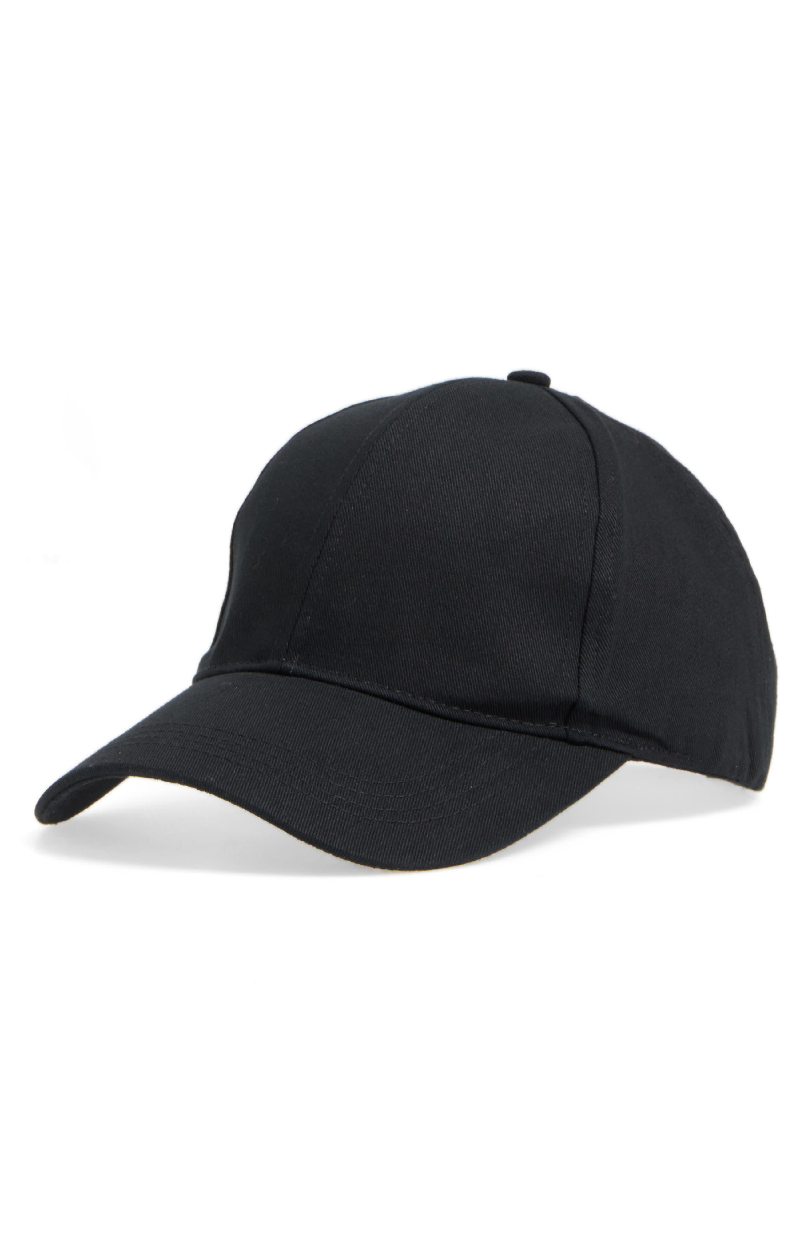 BP. Cotton Ball Cap, Main, color, 001