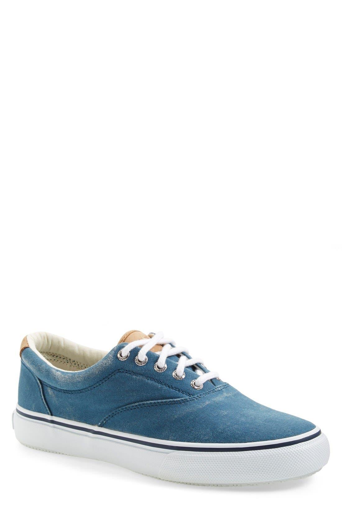 'Striper CVO' Sneaker,                             Main thumbnail 4, color,