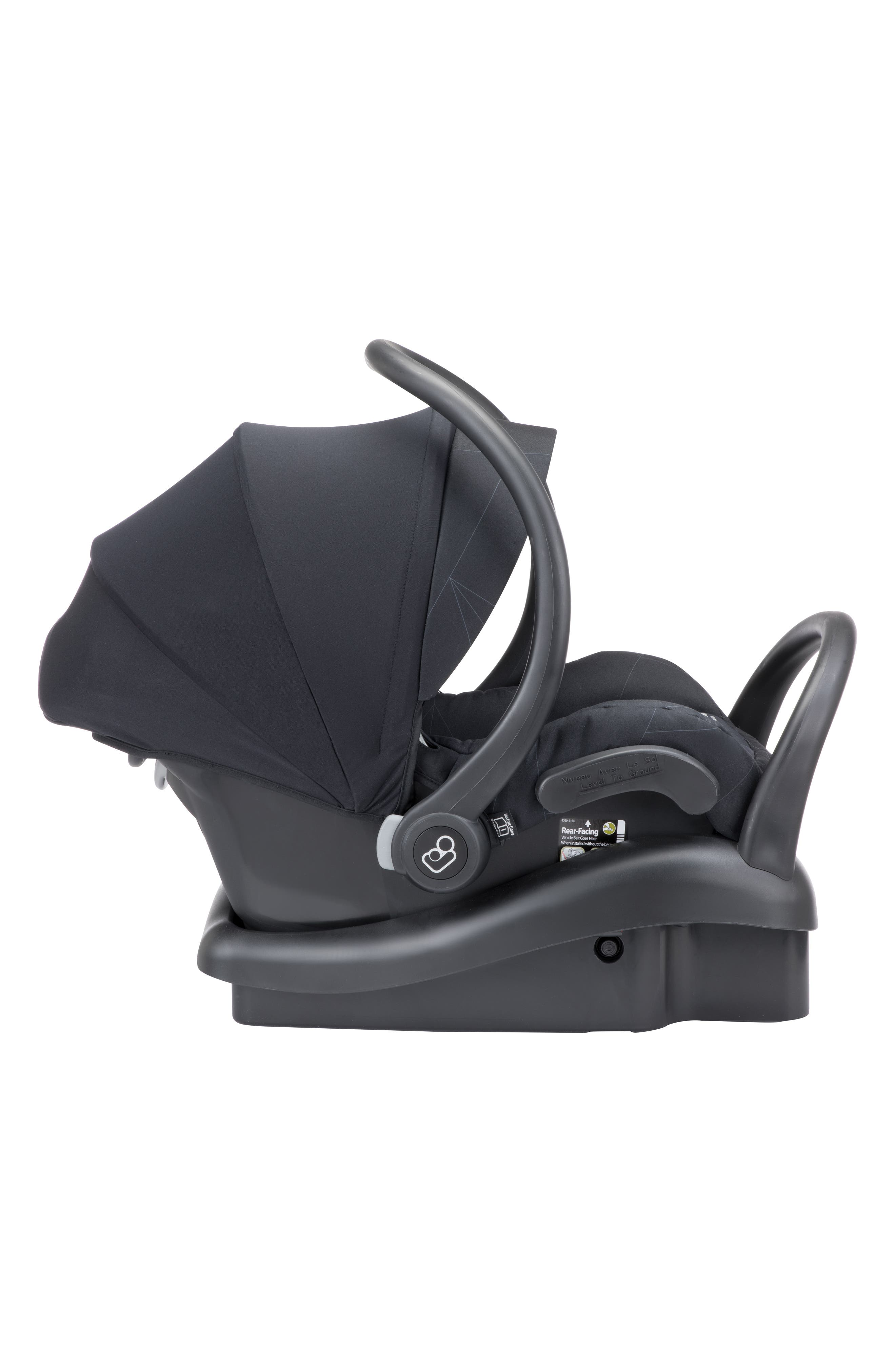 Pria<sup>™</sup> 85 Max Convertible Car Seat,                             Alternate thumbnail 3, color,                             DIAMOND LINES