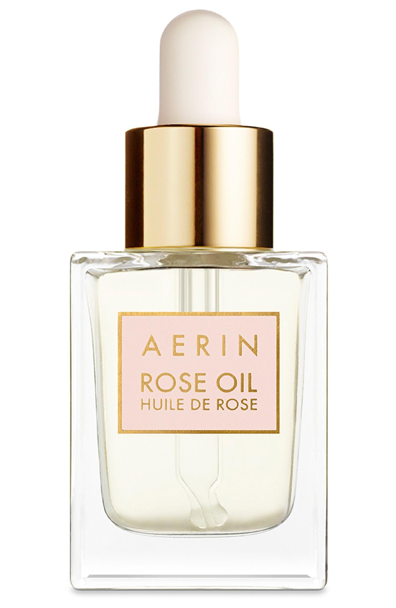 AERIN Beauty Rose Oil,                             Main thumbnail 1, color,                             NO COLOR