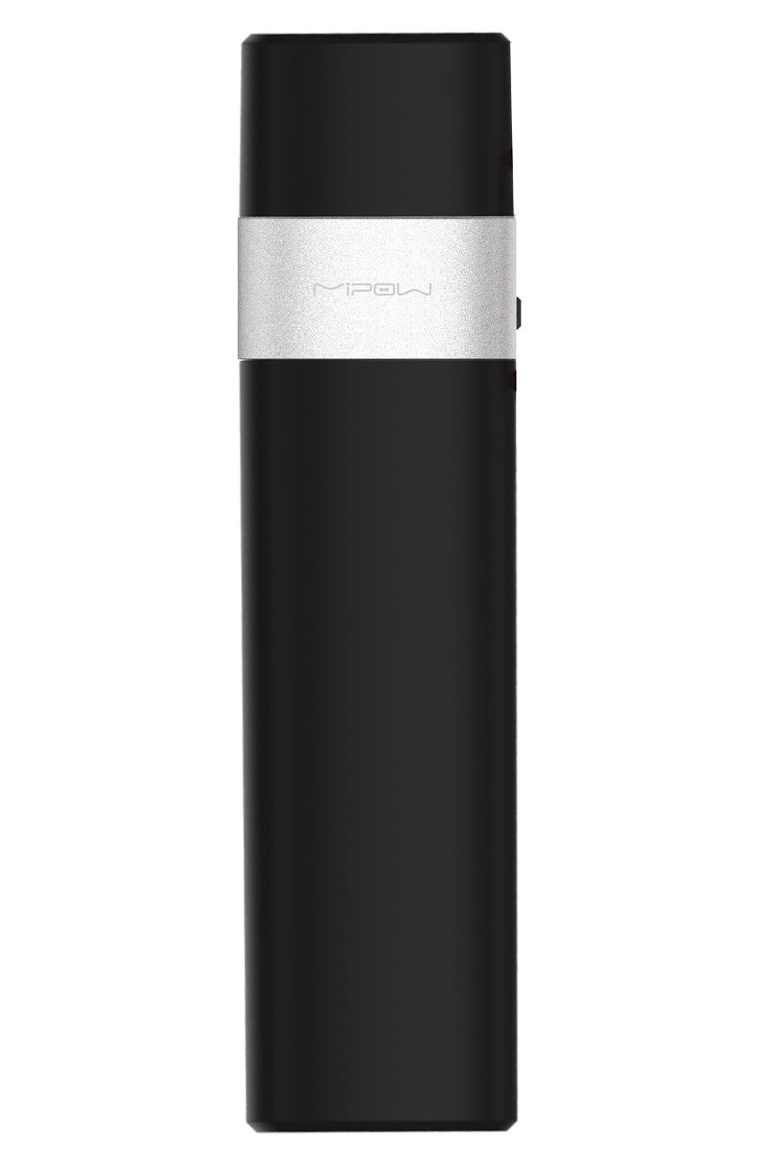 'Power Tube 3000' iPhone Battery Pack,                             Alternate thumbnail 3, color,                             001