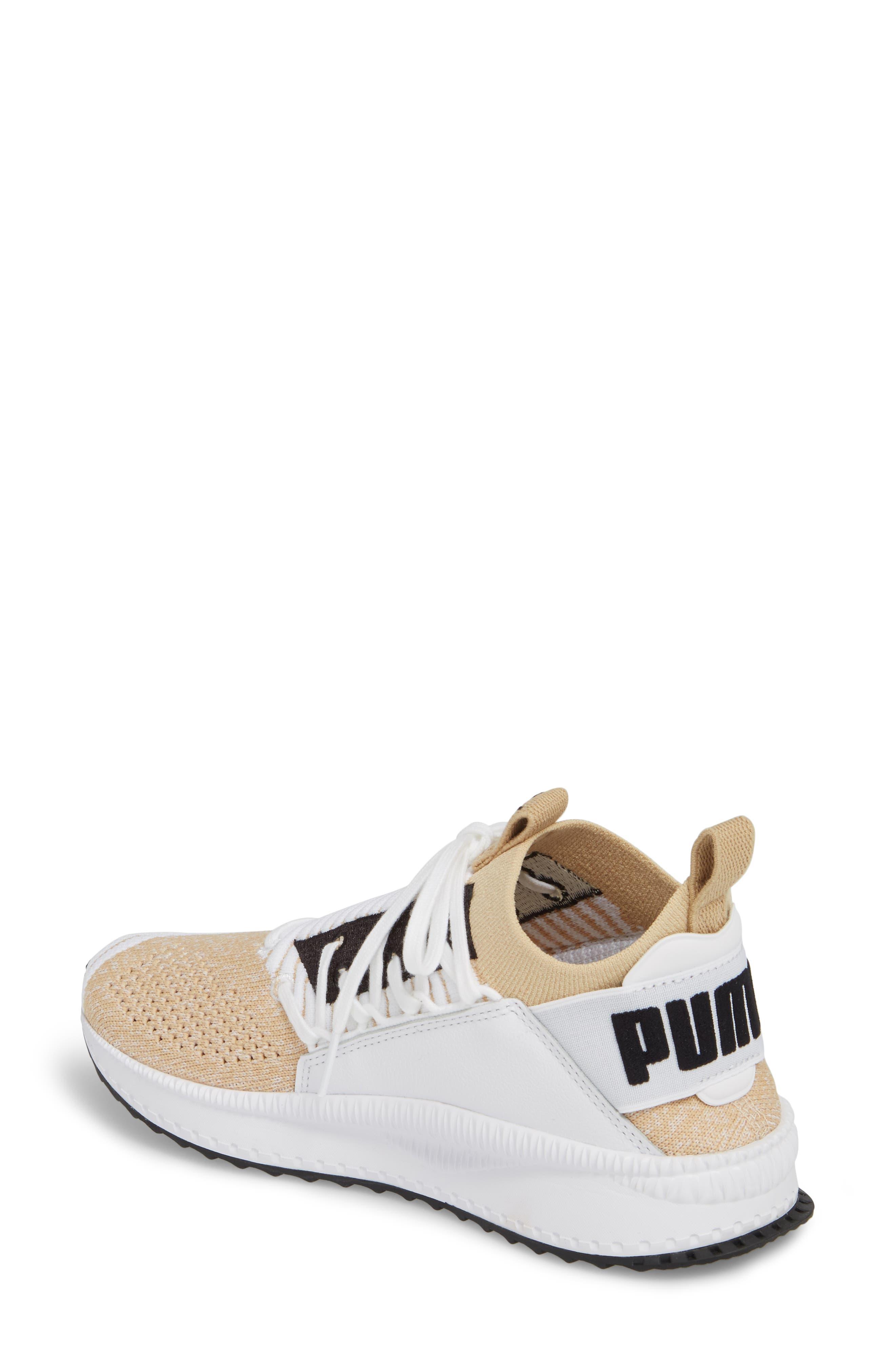 Tsugi Jun Knit Sneaker,                             Alternate thumbnail 11, color,