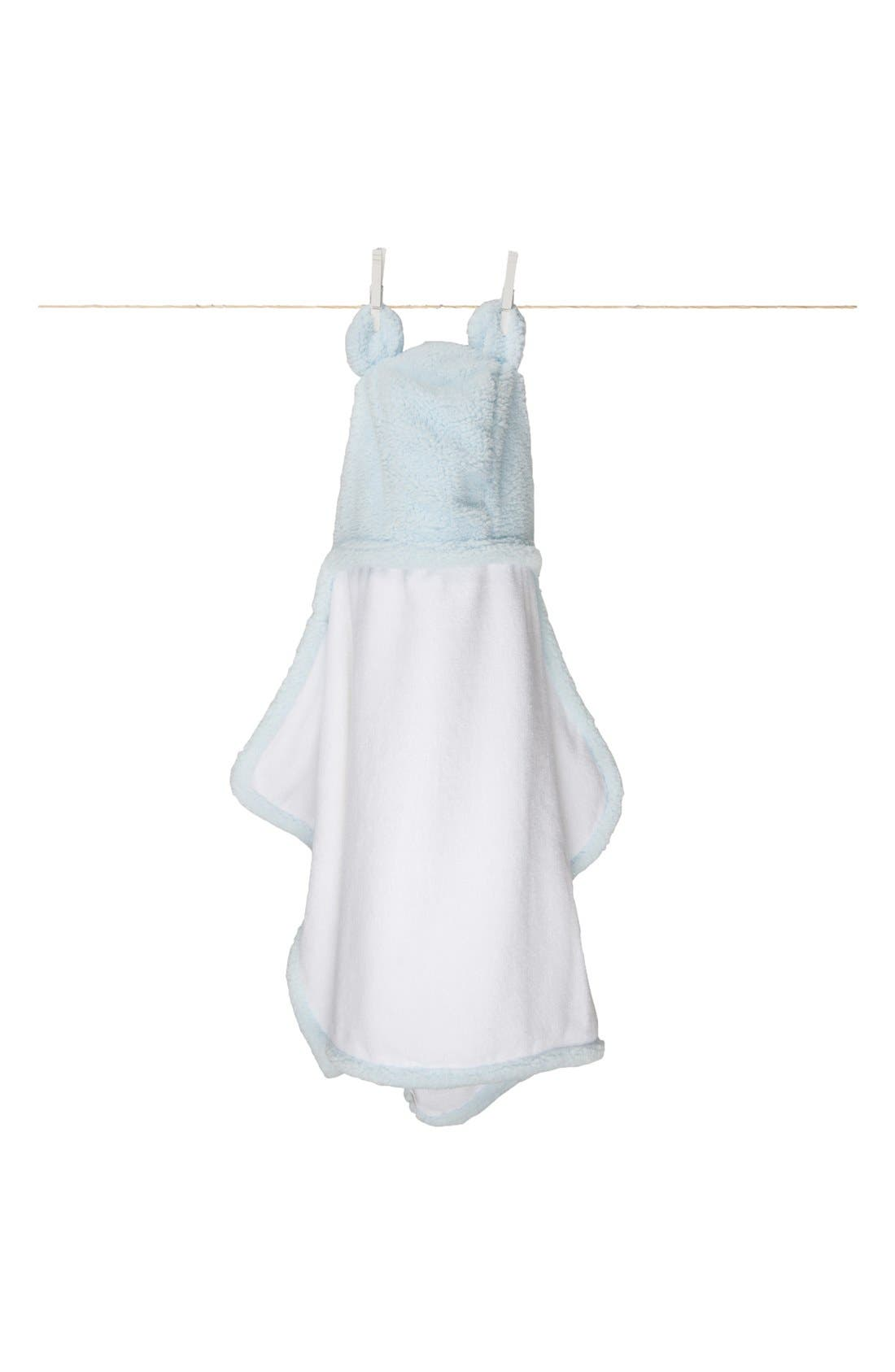 'Bella<sup>™</sup>' Towel,                         Main,                         color, BLUE