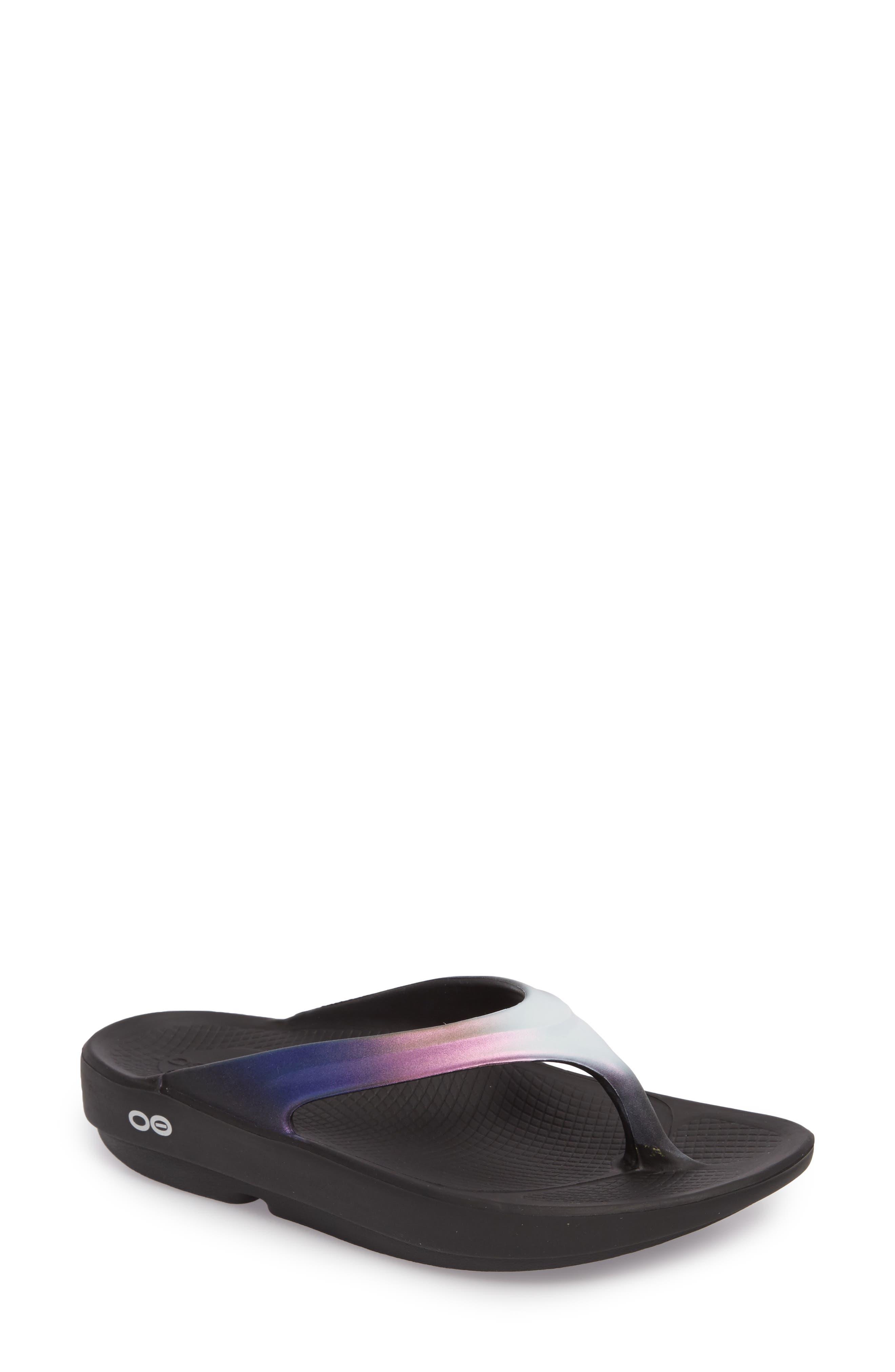 OOlala Luxe Sandal,                             Main thumbnail 2, color,