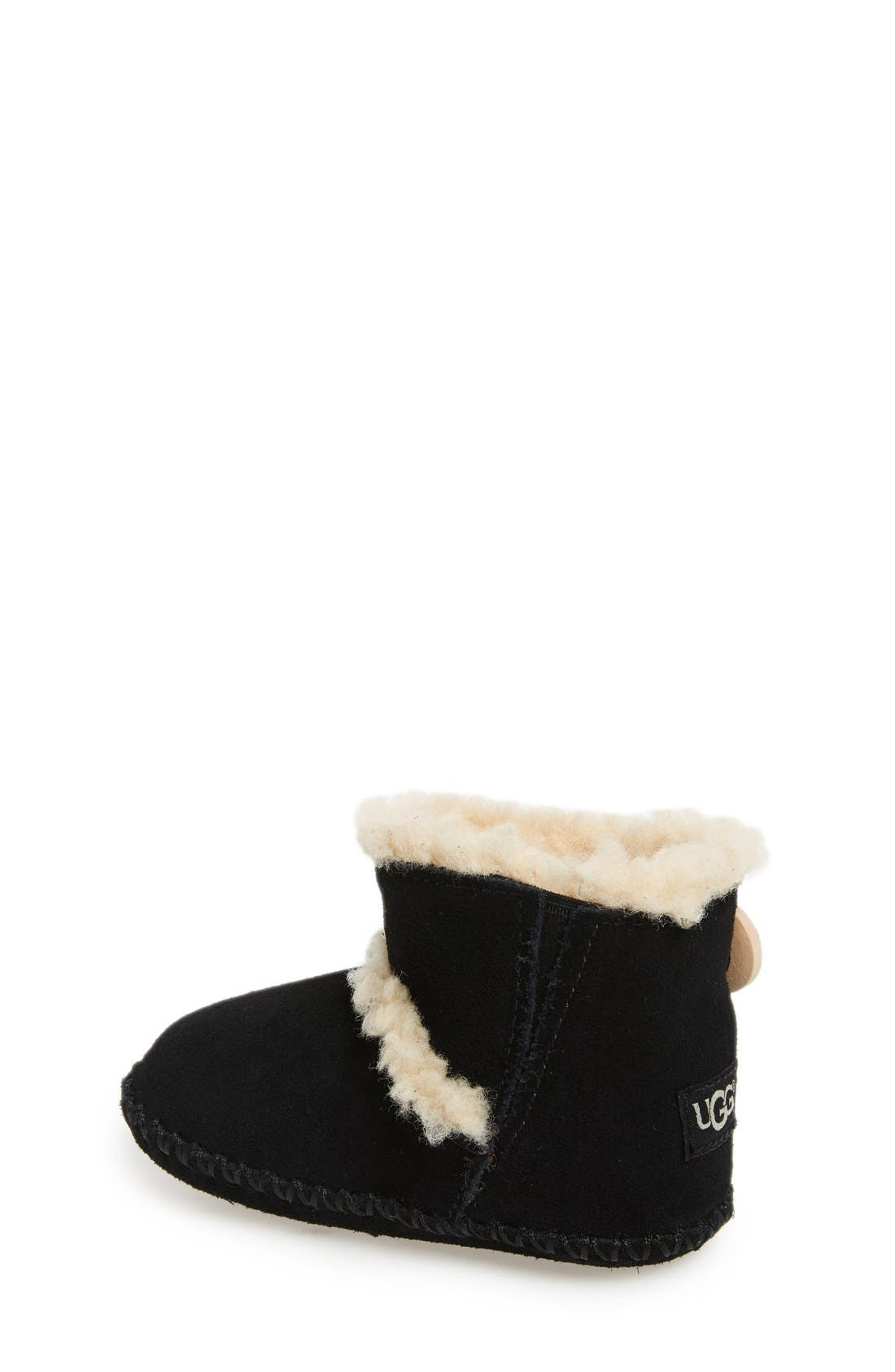 UGG<SUP>®</SUP>,                             Lemmy Bootie,                             Alternate thumbnail 2, color,                             001