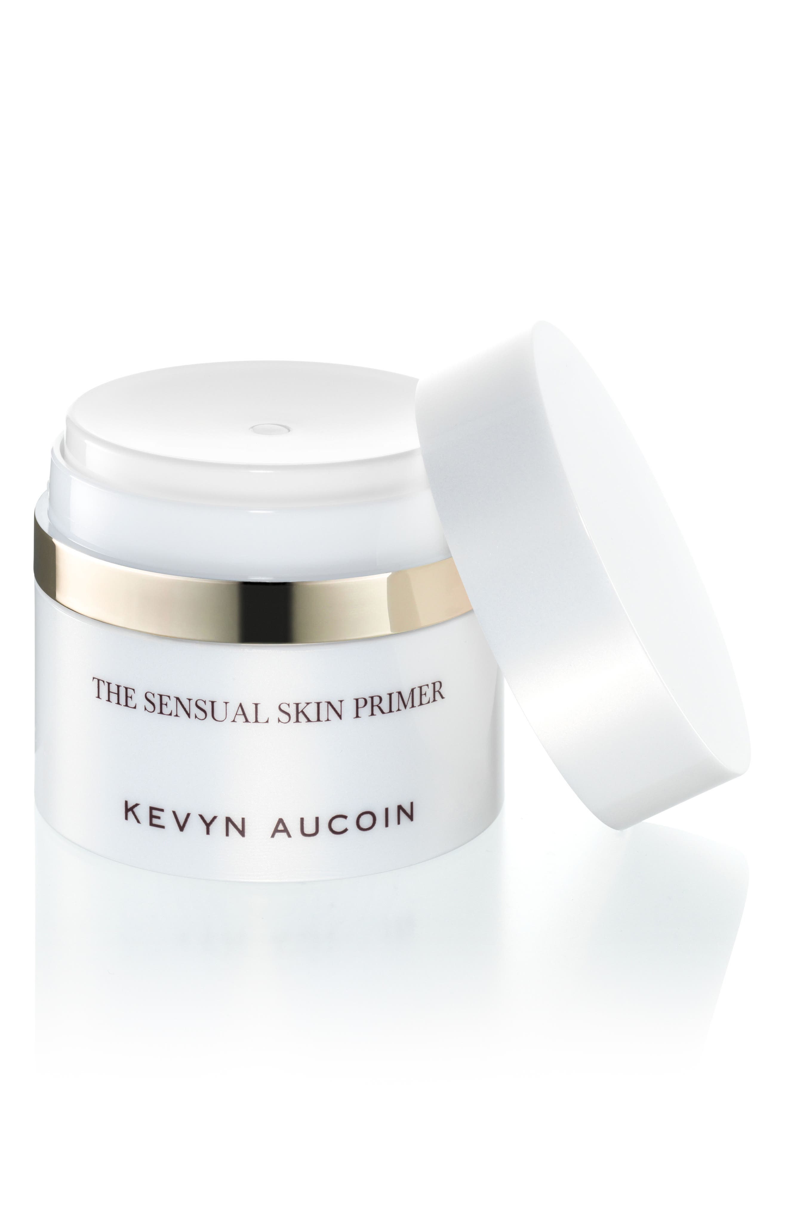 SPACE.NK.apothecary Kevyn Aucoin Beauty The Sensual Skin Primer,                             Alternate thumbnail 3, color,                             NO COLOR