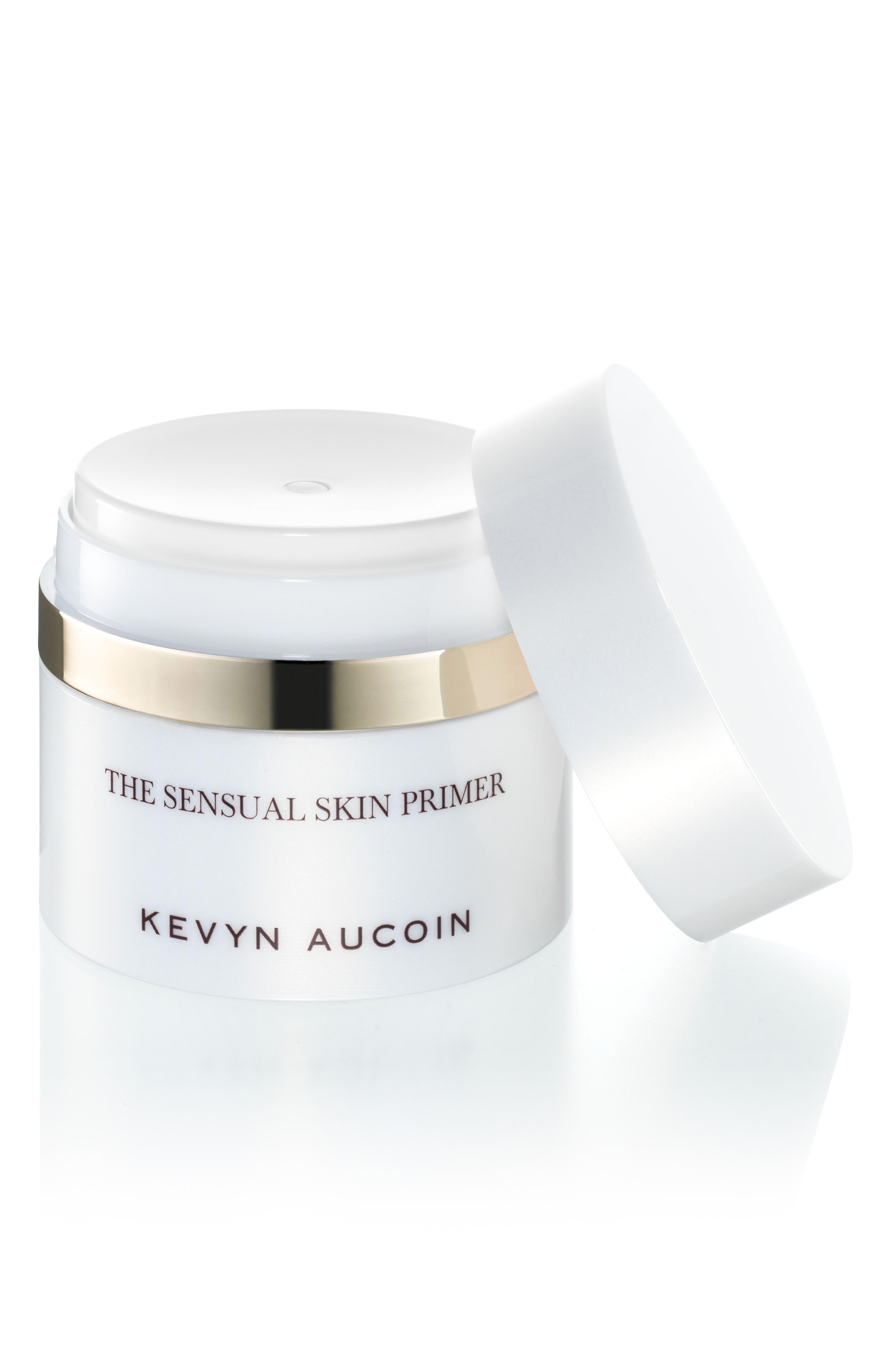 SPACE.NK.apothecary Kevyn Aucoin Beauty The Sensual Skin Primer,                         Main,                         color, NO COLOR