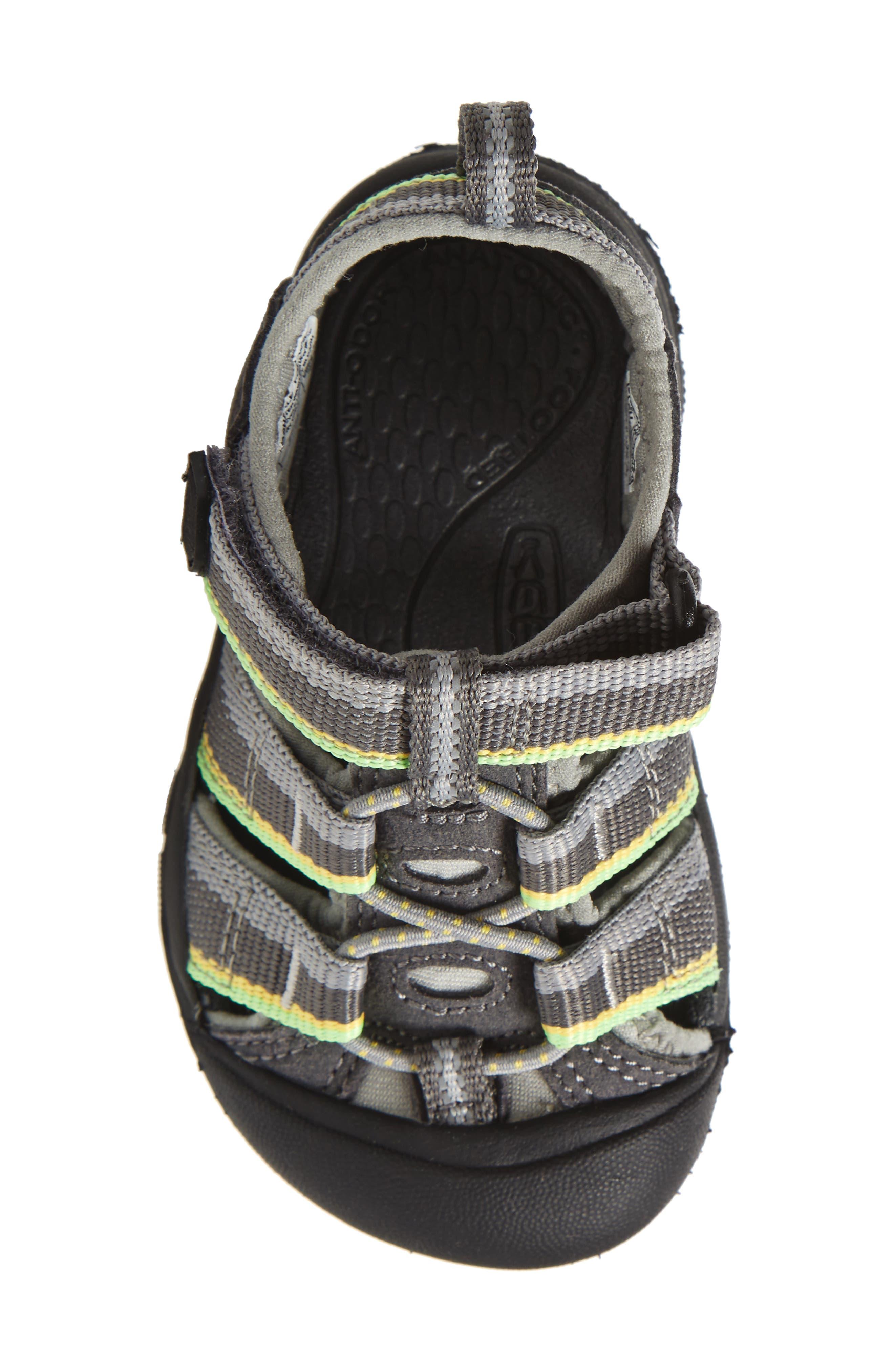 'Newport H2' Water Friendly Sandal,                             Alternate thumbnail 218, color,