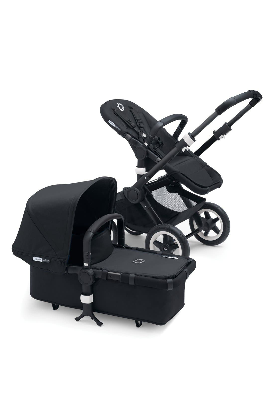 Buffalo Complete Stroller,                         Main,                         color, 001