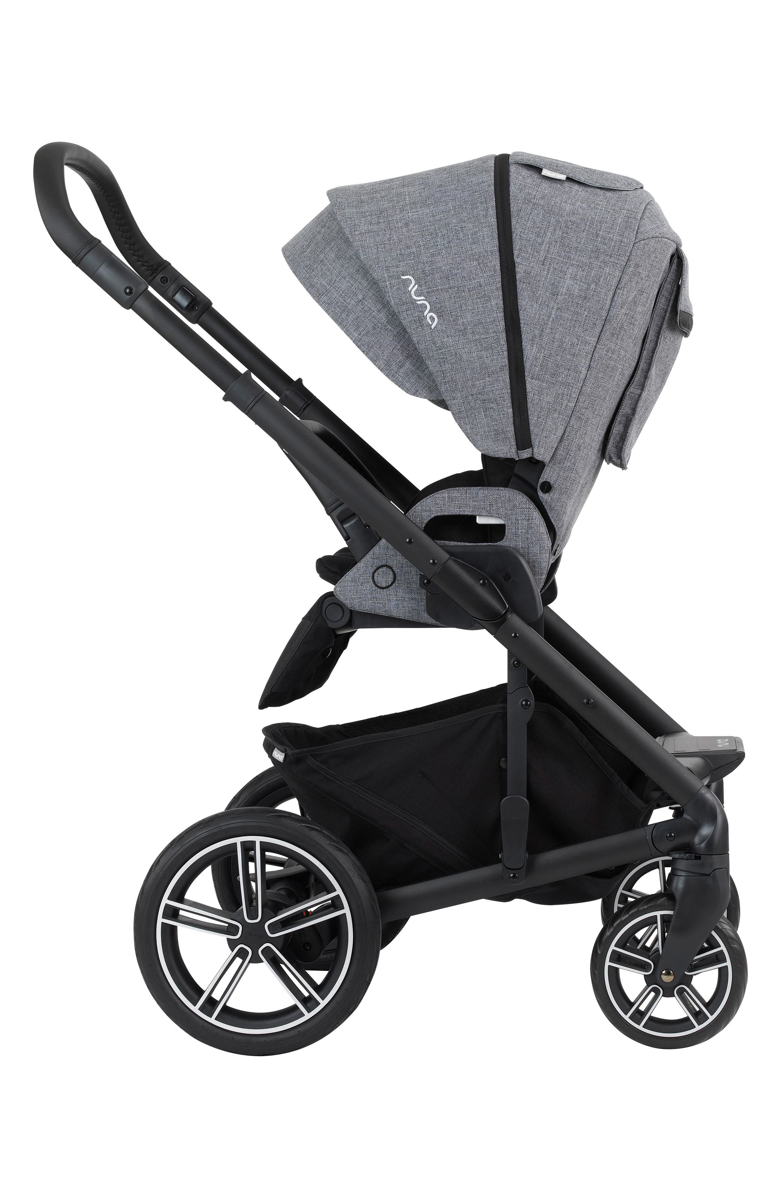 MIXX<sup>™</sup> 2 Stroller System & PIPA<sup>™</sup> Car Seat Set,                             Alternate thumbnail 7, color,                             020