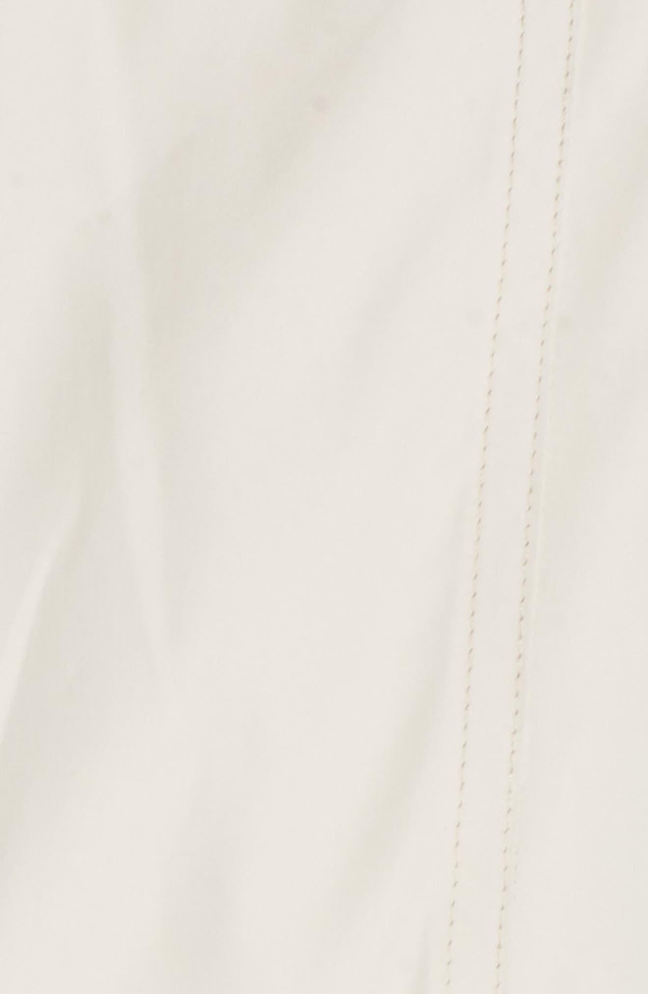 Kinnordy Waterproof Hooded Jacket,                             Alternate thumbnail 5, color,                             907