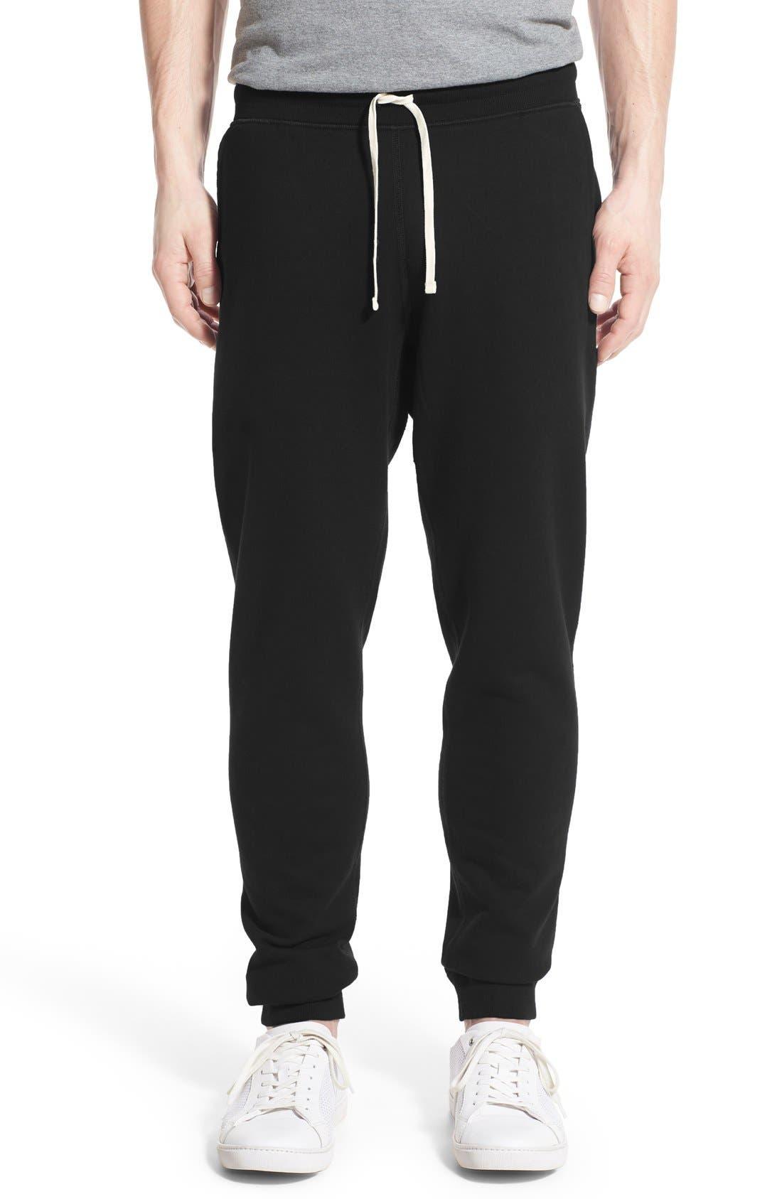 Slim Fit Sweatpants,                             Main thumbnail 2, color,