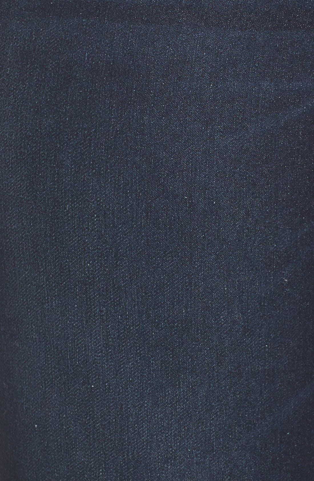 Stretch Skinny Jeans,                             Alternate thumbnail 7, color,