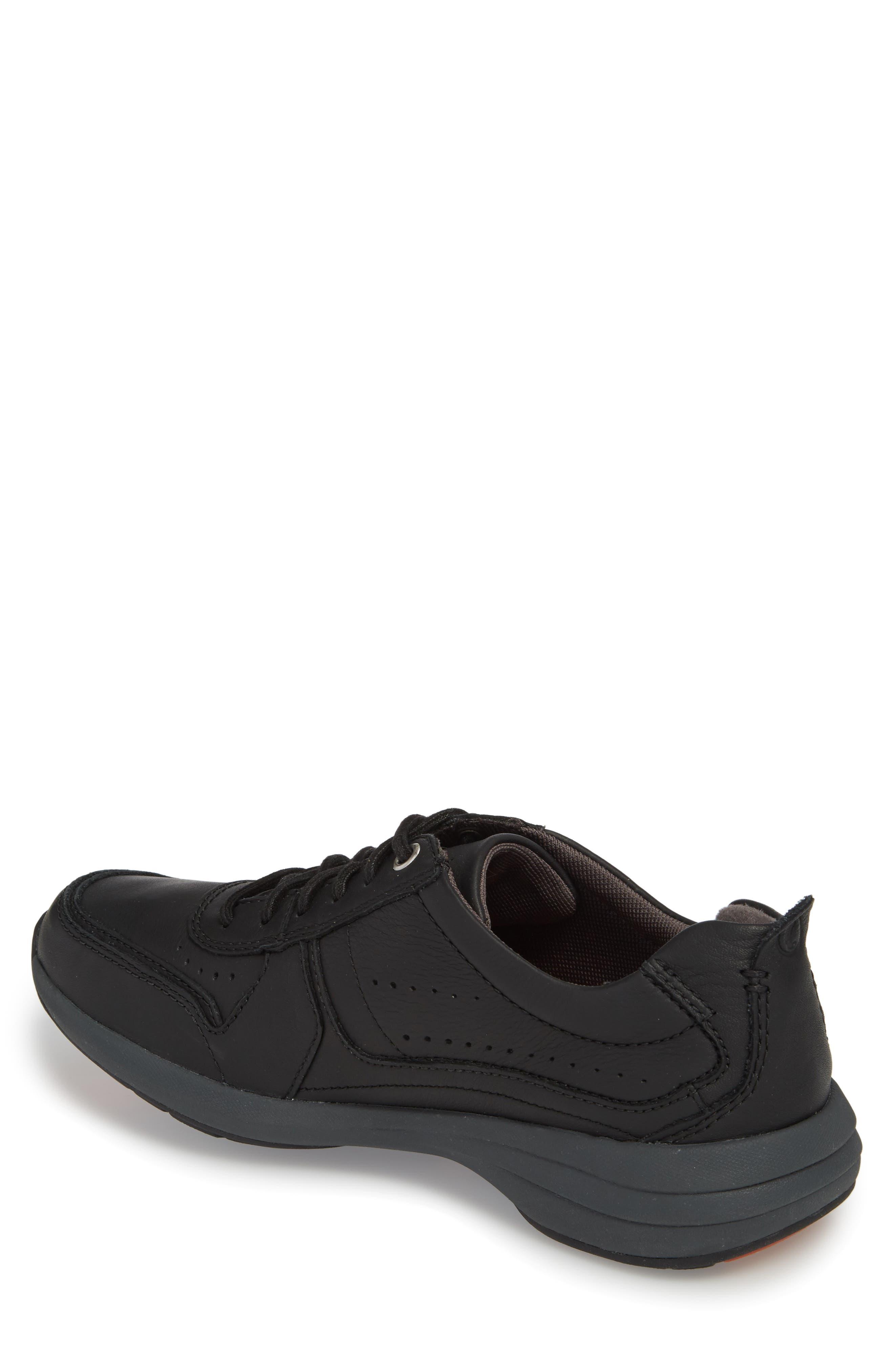 Unstructured - Un Coast Form Sneaker,                             Alternate thumbnail 2, color,                             003