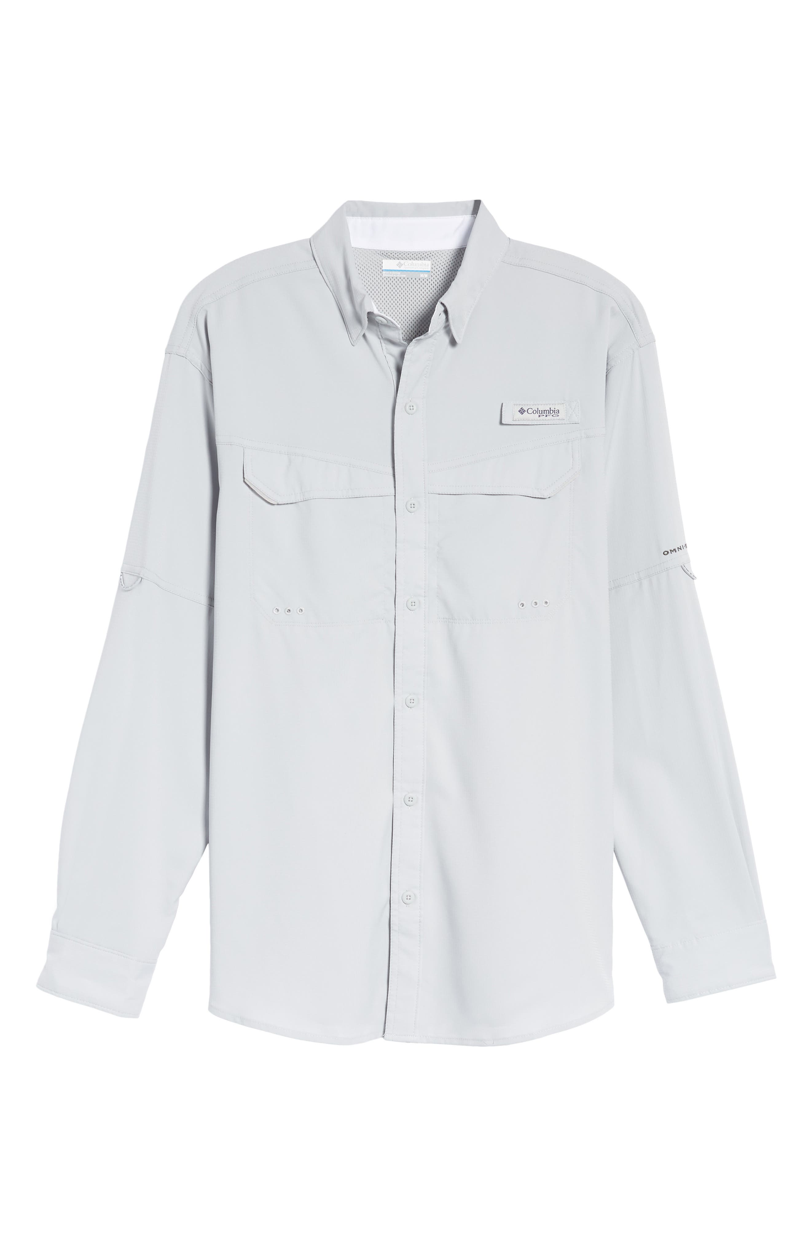 Low Drag Offshore Woven Shirt,                             Alternate thumbnail 56, color,