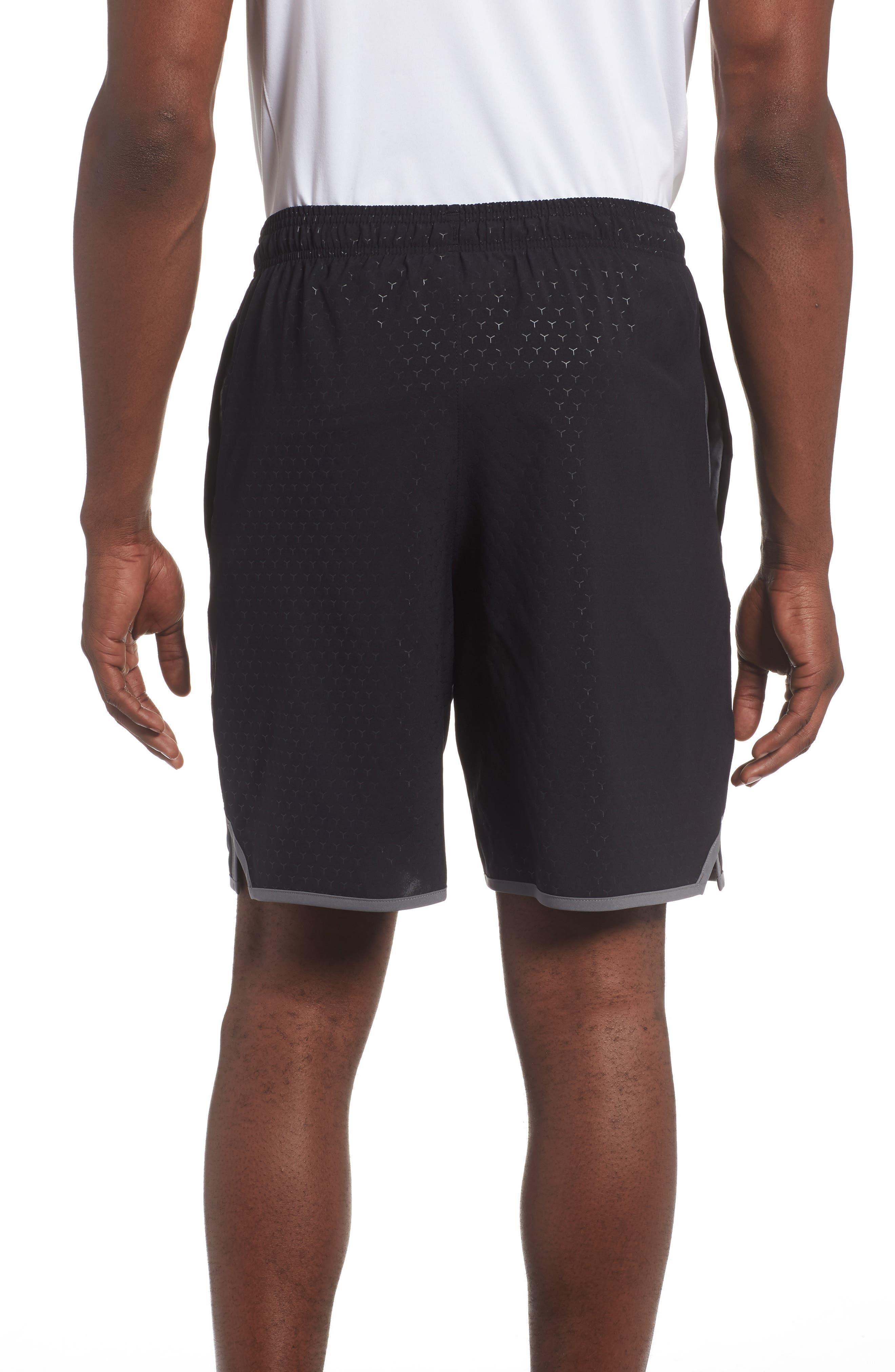 Qualifier Training Shorts,                             Alternate thumbnail 4, color,