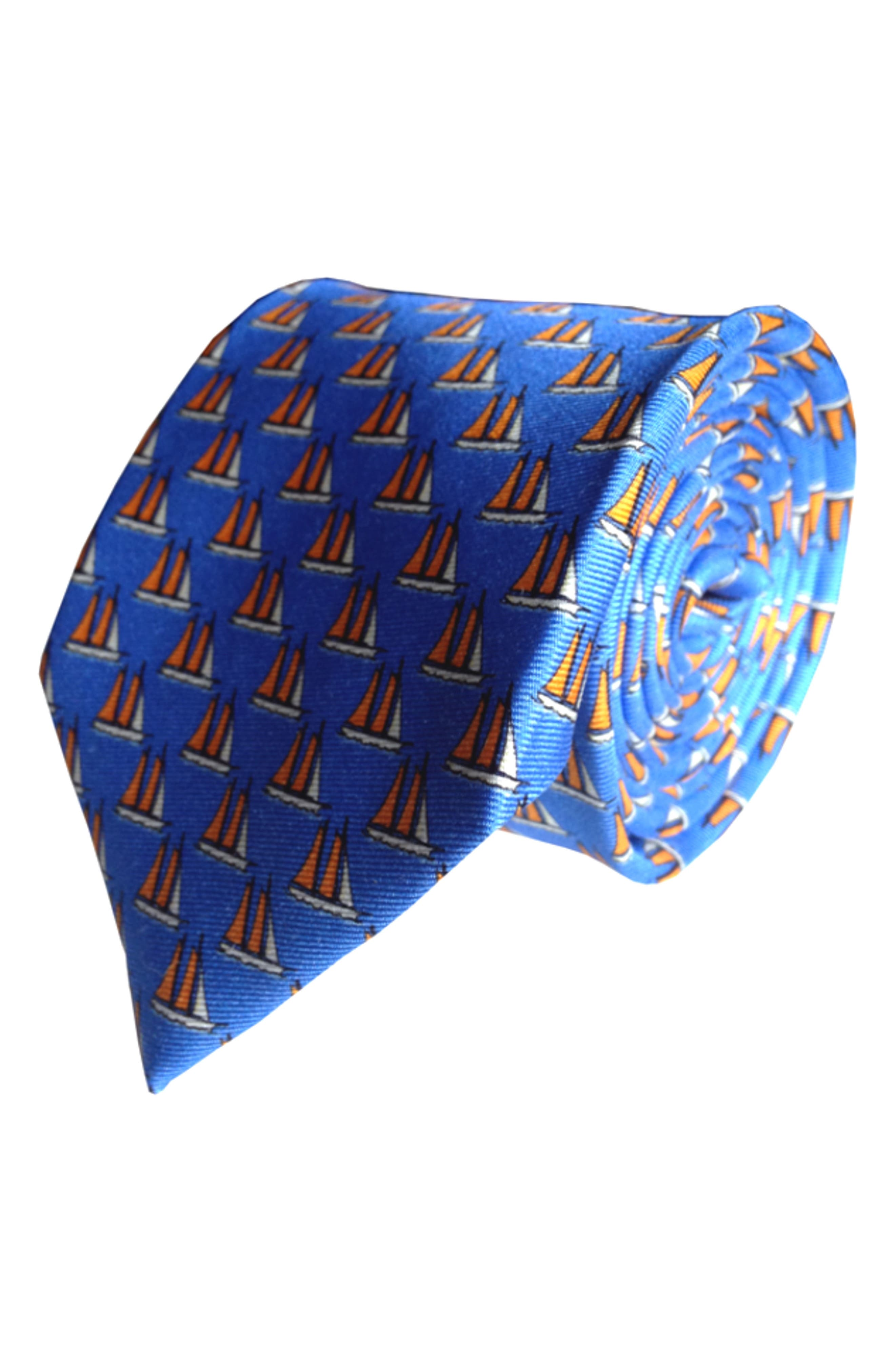 Three Sheets to the Wind Silk Tie,                             Main thumbnail 1, color,                             400