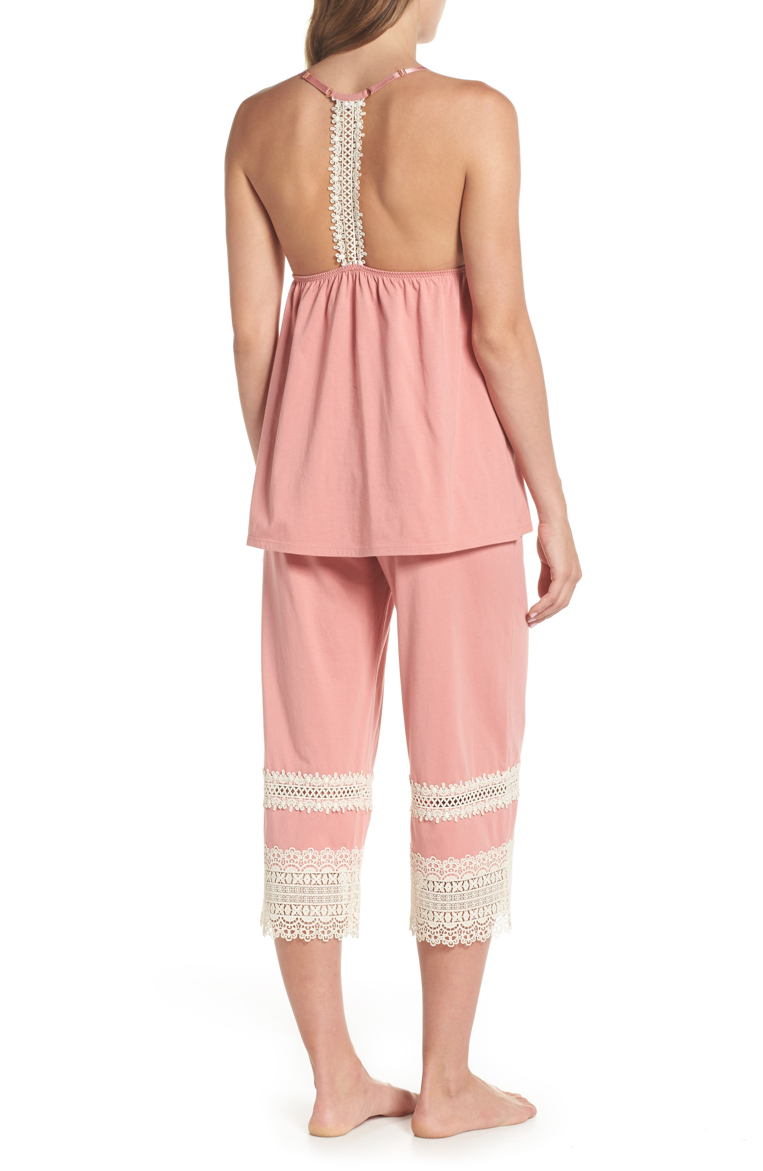 Edie Pajamas,                             Alternate thumbnail 6, color,