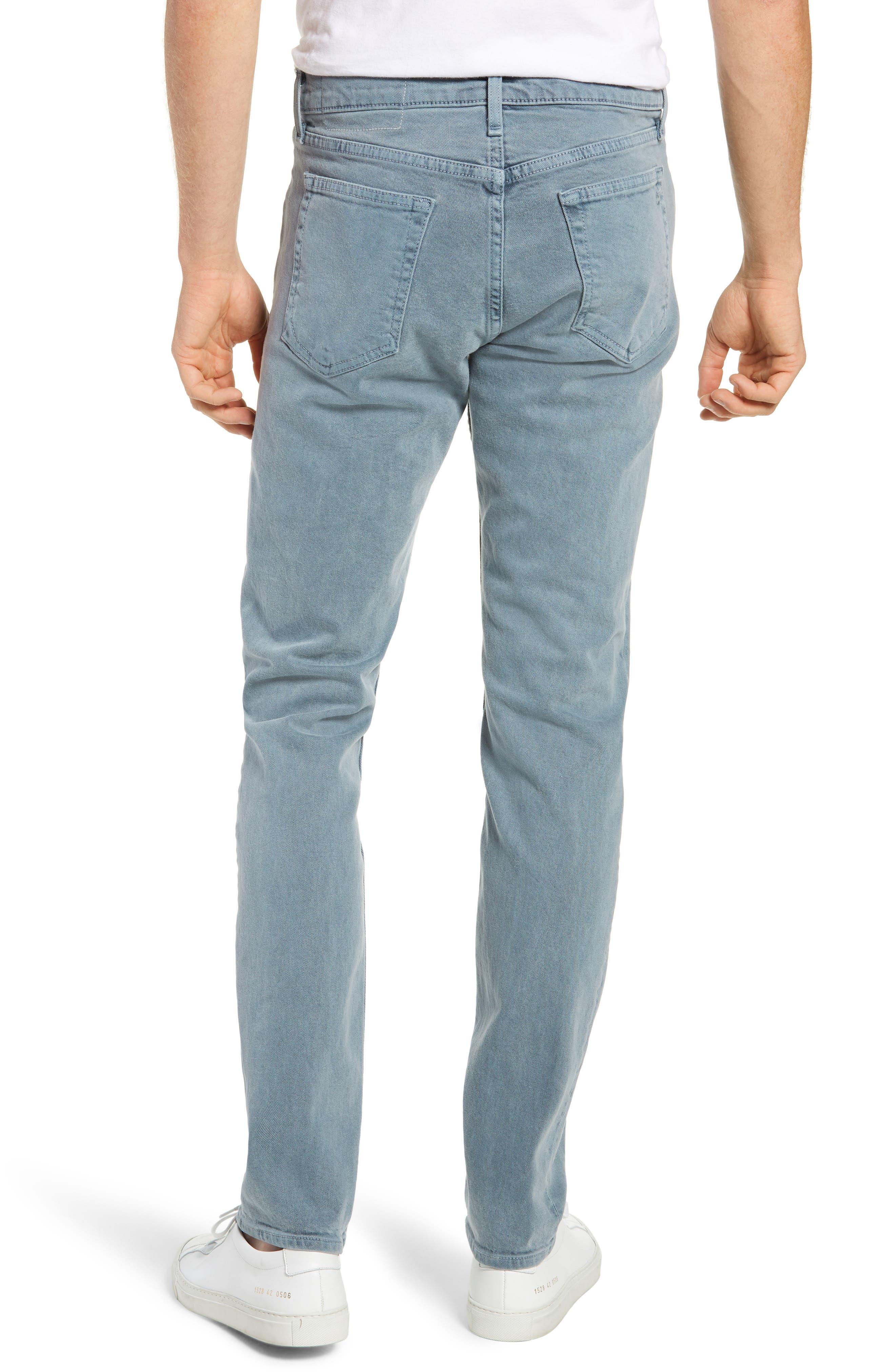 RAG & BONE,                             Fit 2 Slim Fit Jeans,                             Alternate thumbnail 2, color,                             SAUSALITO